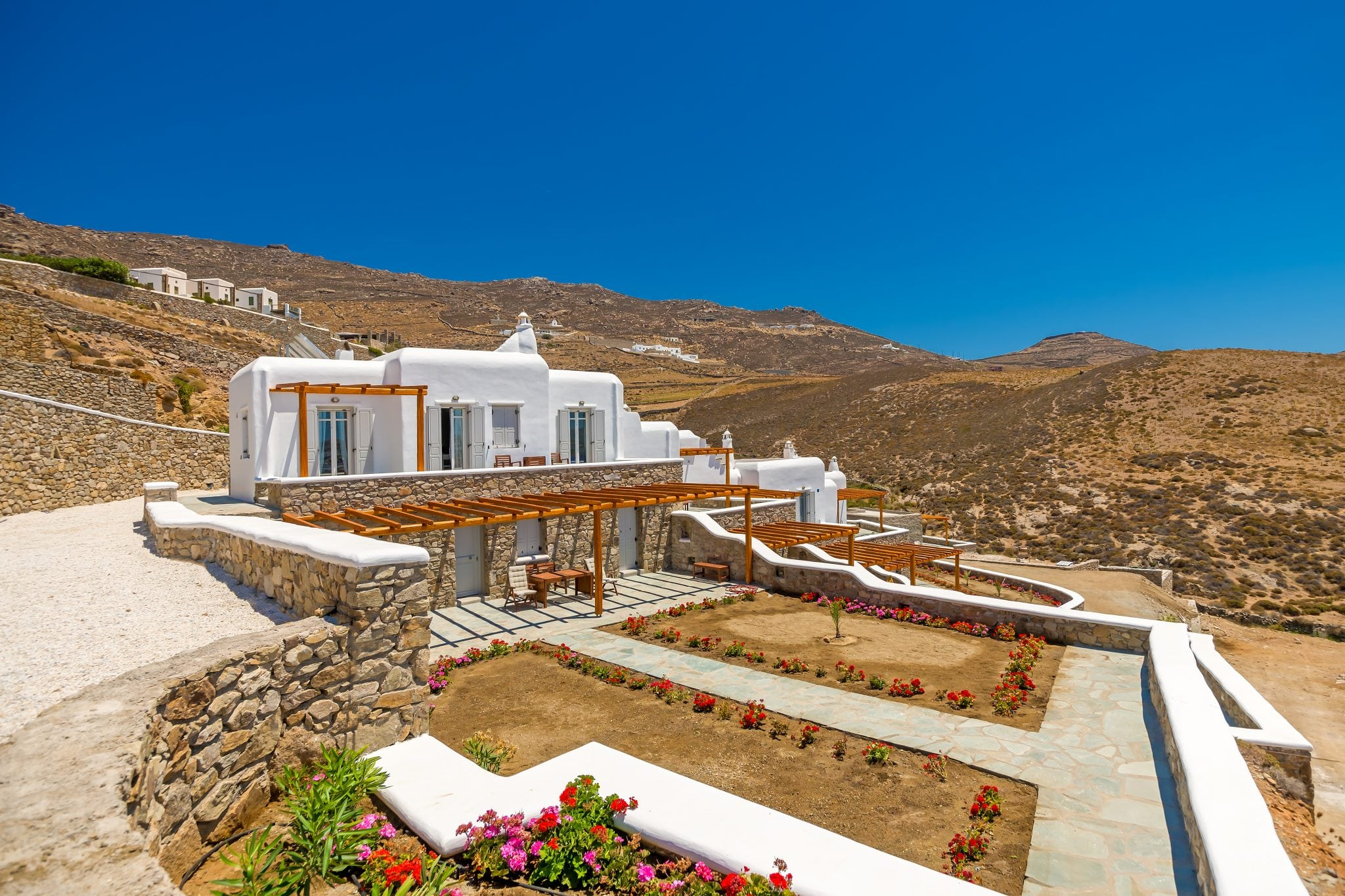 House Mykonos  -  ref GR-4174-S (picture 1)