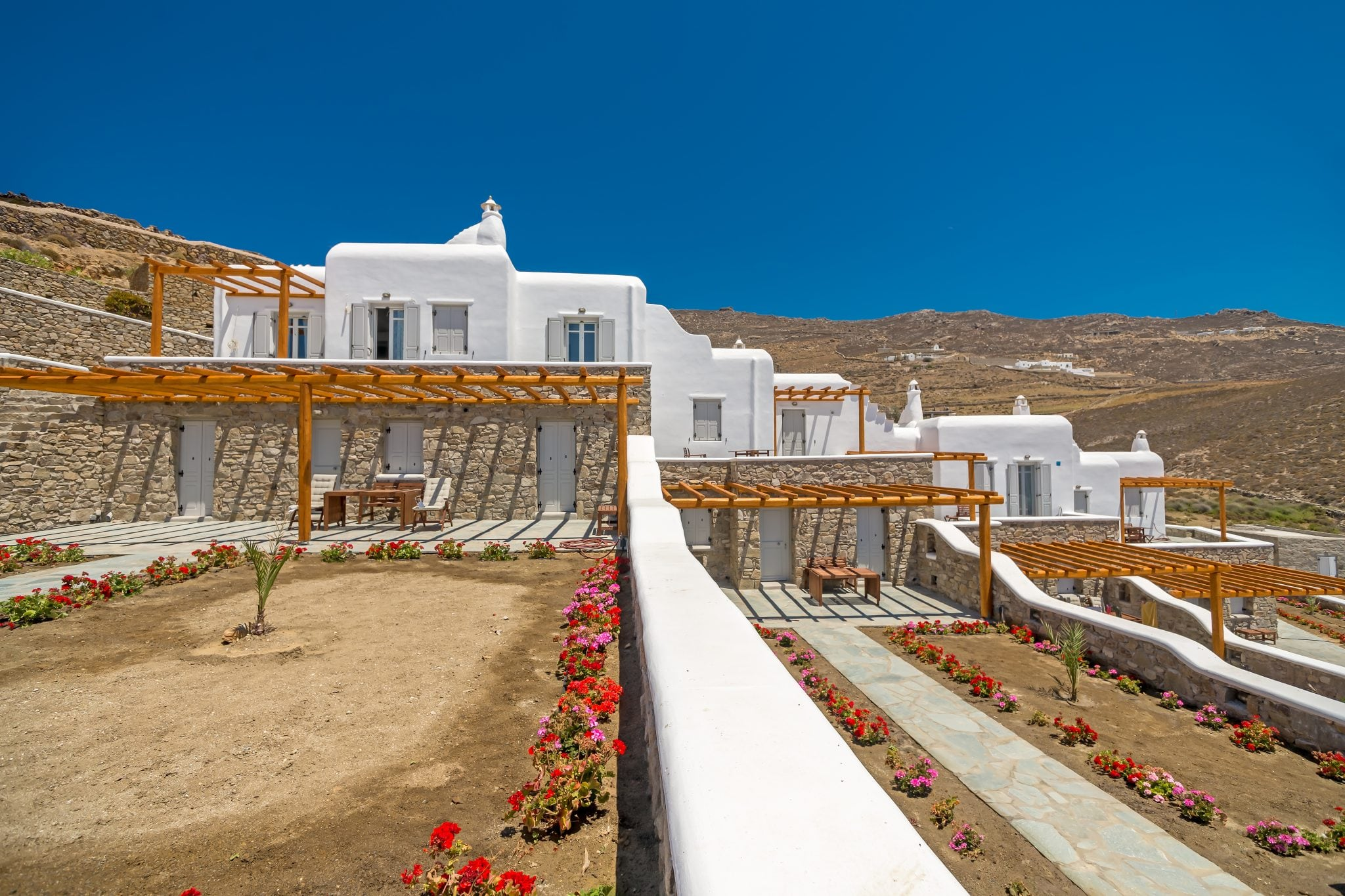 House Mykonos  -  ref GR-4174-S (picture 2)