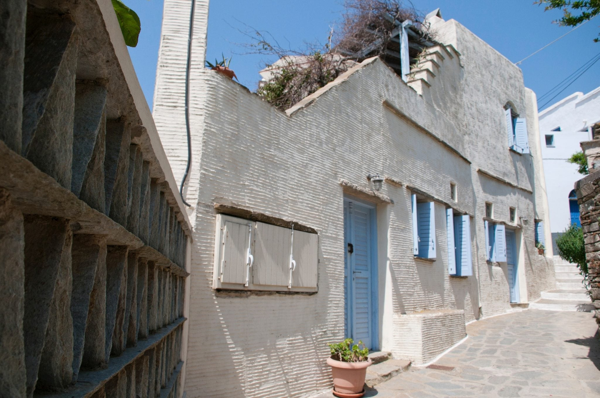 House, Tinos - Ref GR-4262