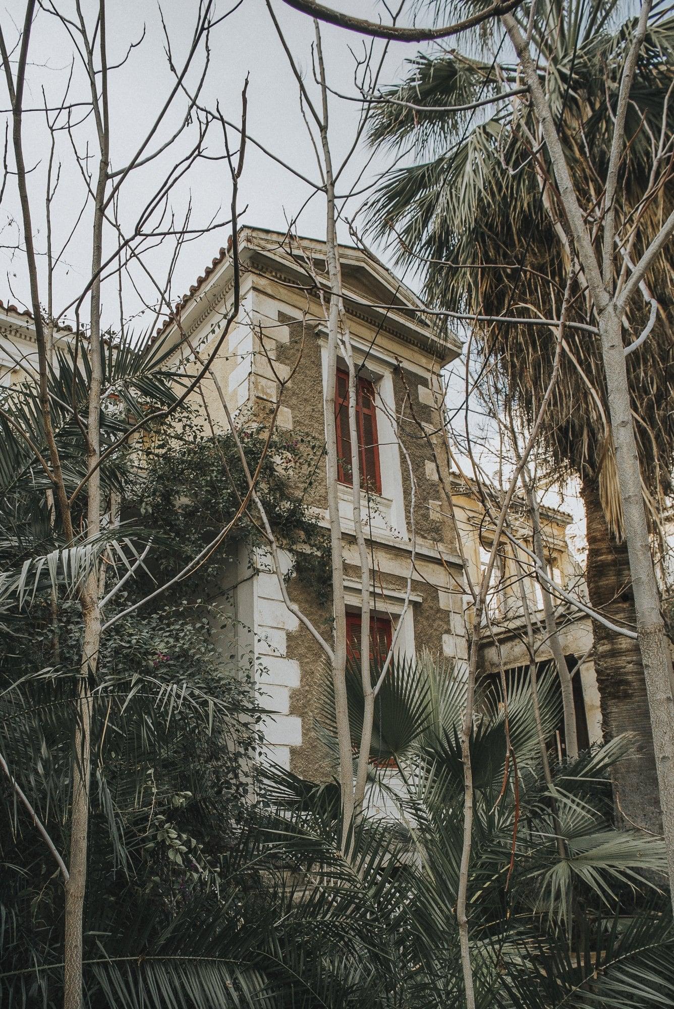 House, Neo Faliro - Ref GR-3273