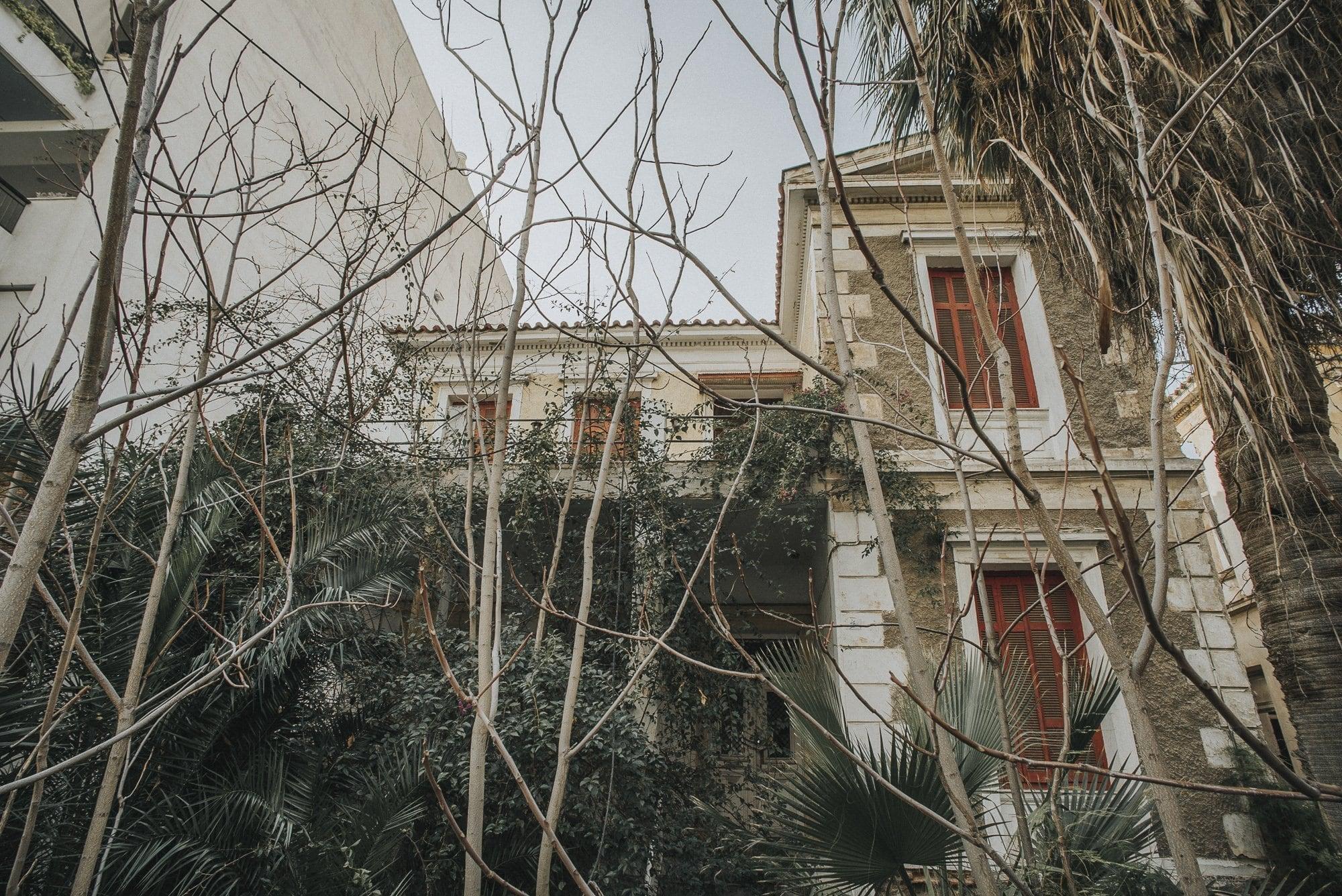 Casa Neo Faliro  -  ref GR-3273-S (picture 2)