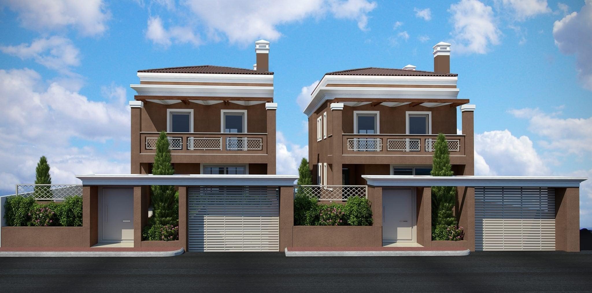 Maison, Vari - Ref GR-4208