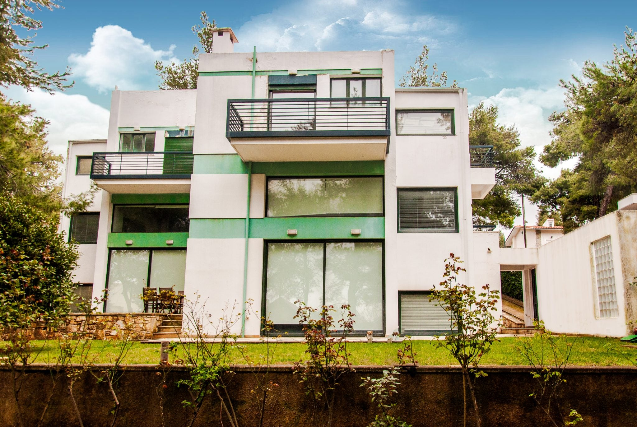Casa, Stamata - Ref GR-3873