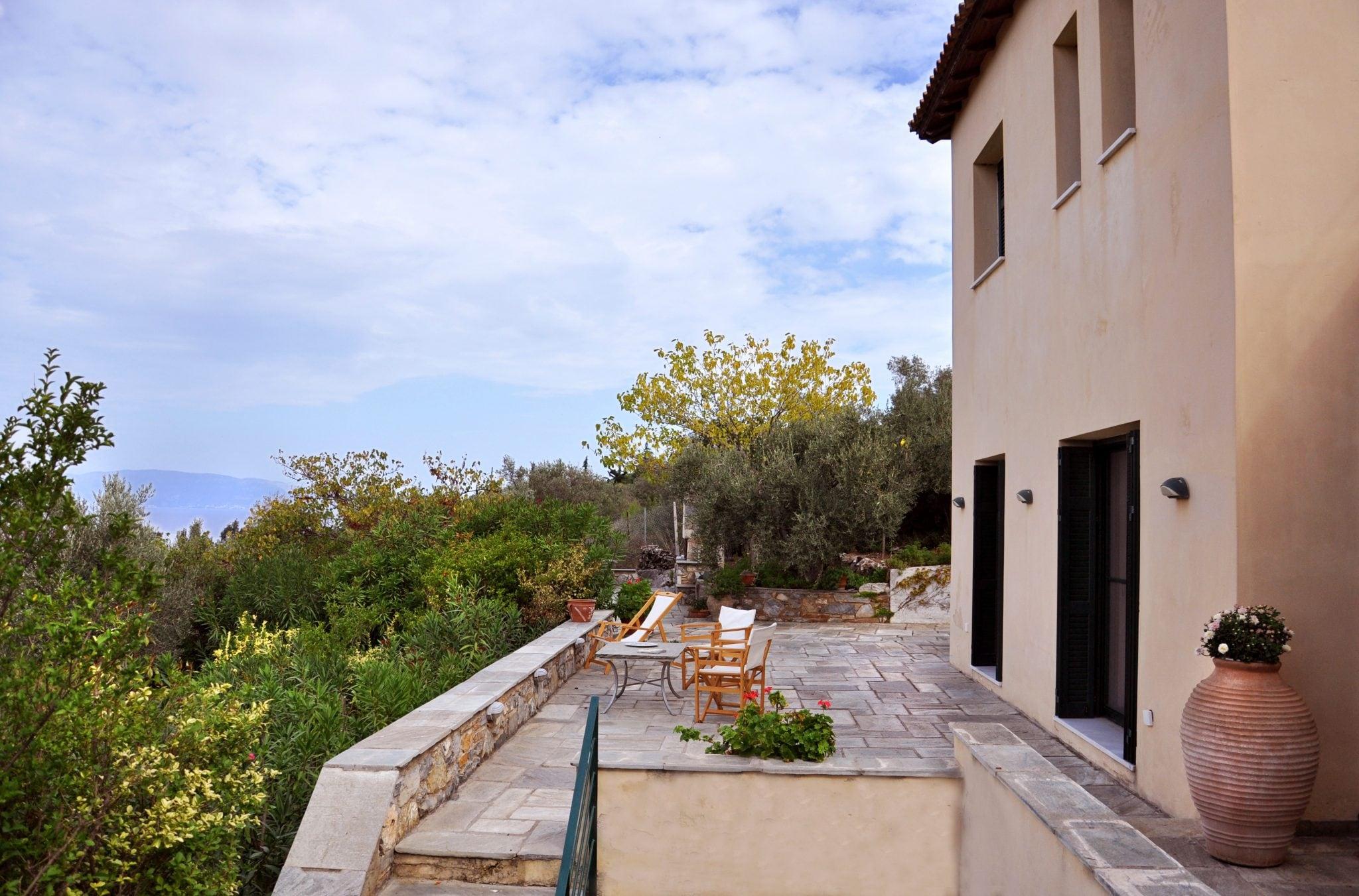 Casa, Amaliapolis - Ref GR-4402