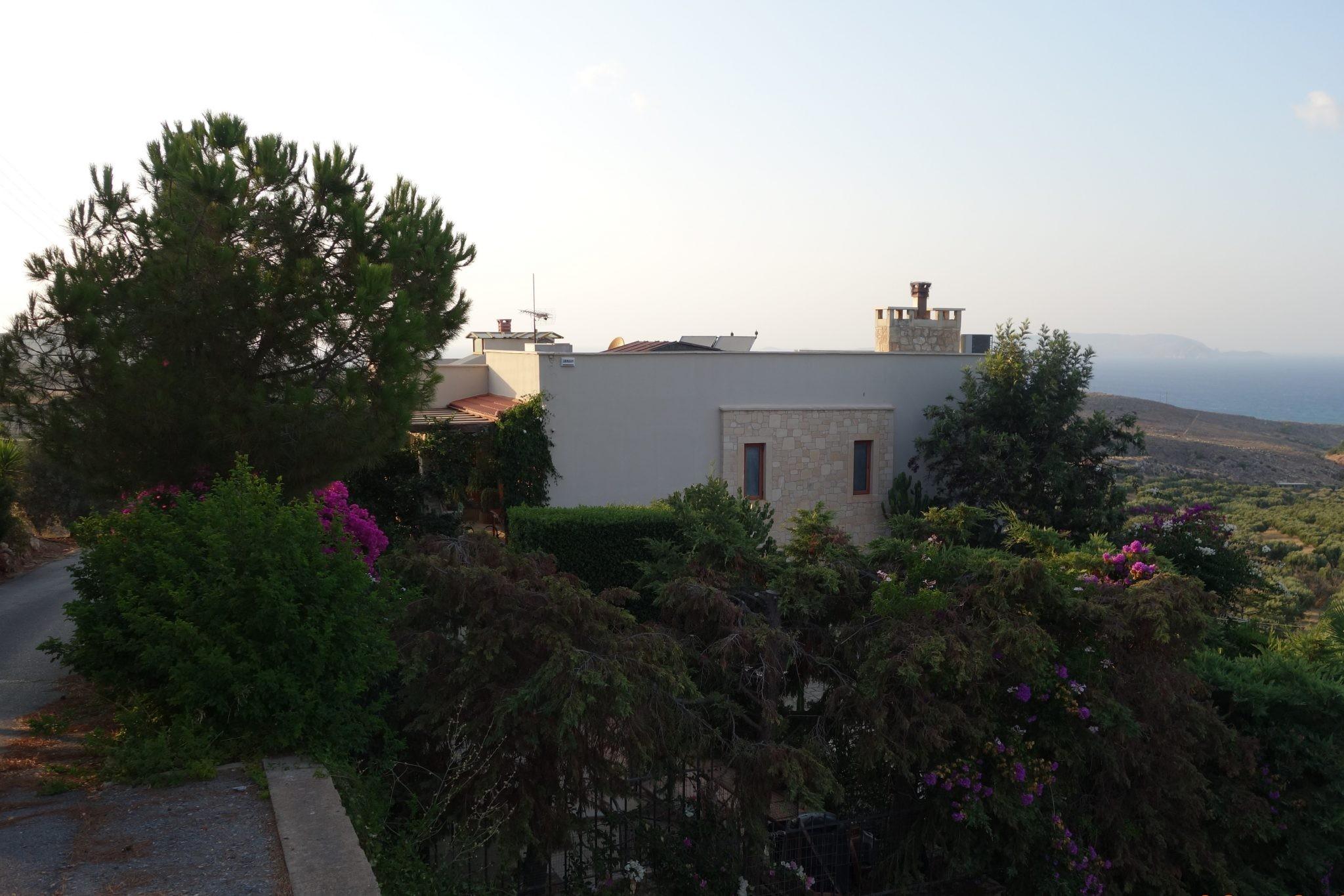 Maison, Heraklion - Ref GR-4176