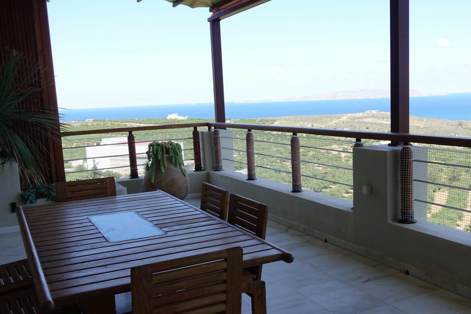 Superbe Maison H 233 Raklion Cr 232 Te Barnes Greece