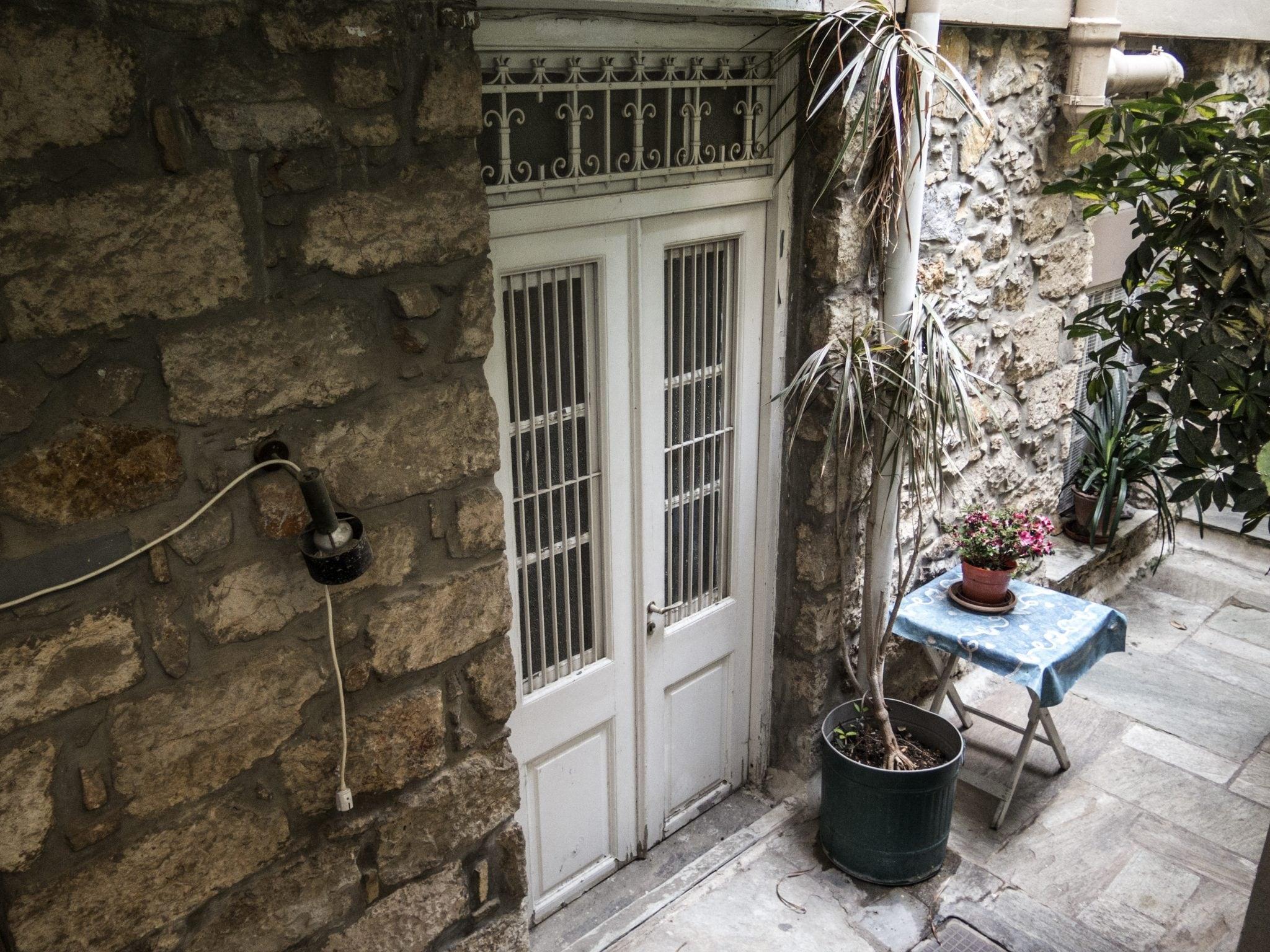 Maison, Acropolis - Ref GR-4203
