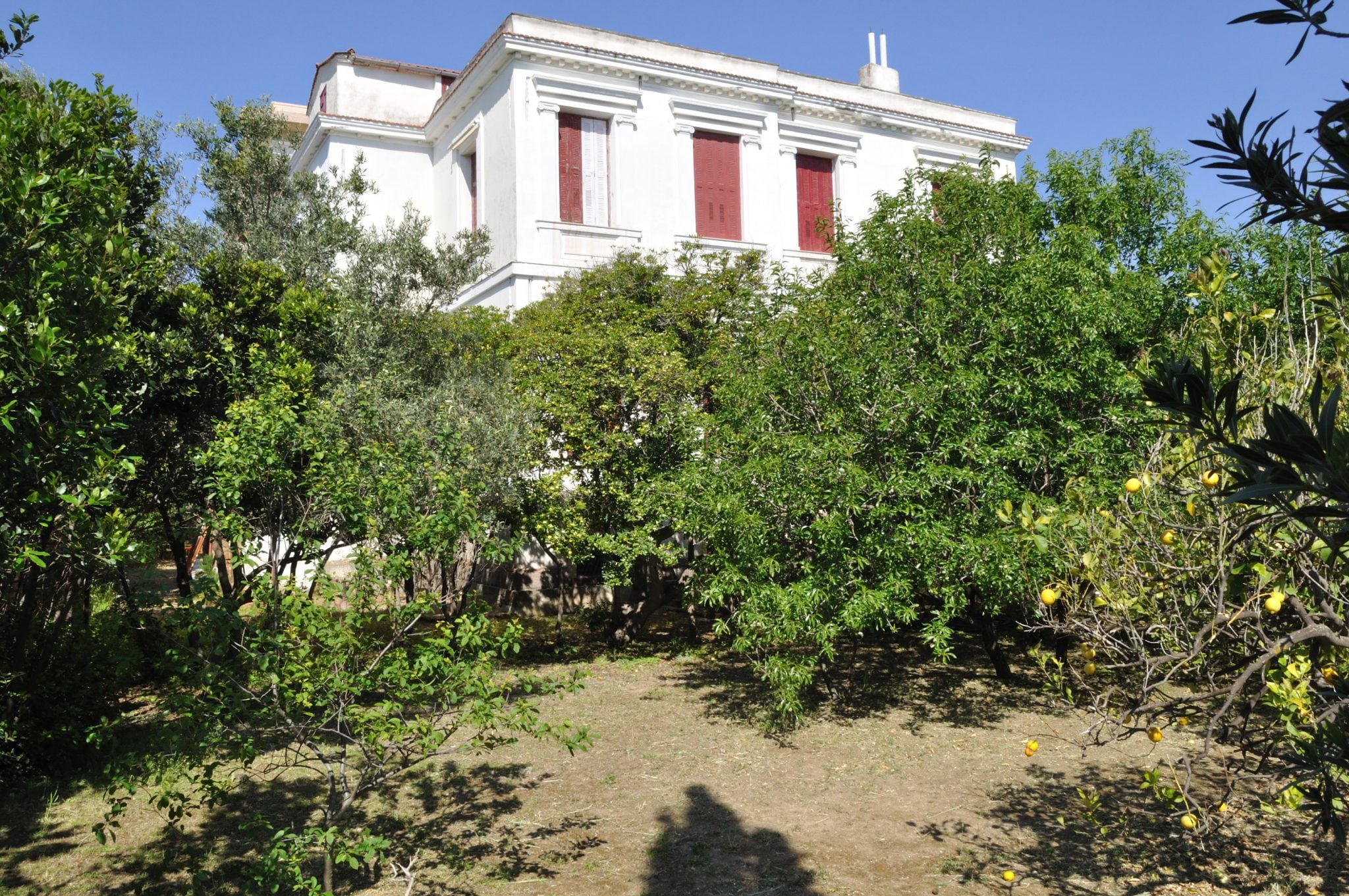 House, Chios - Ref GR-4369