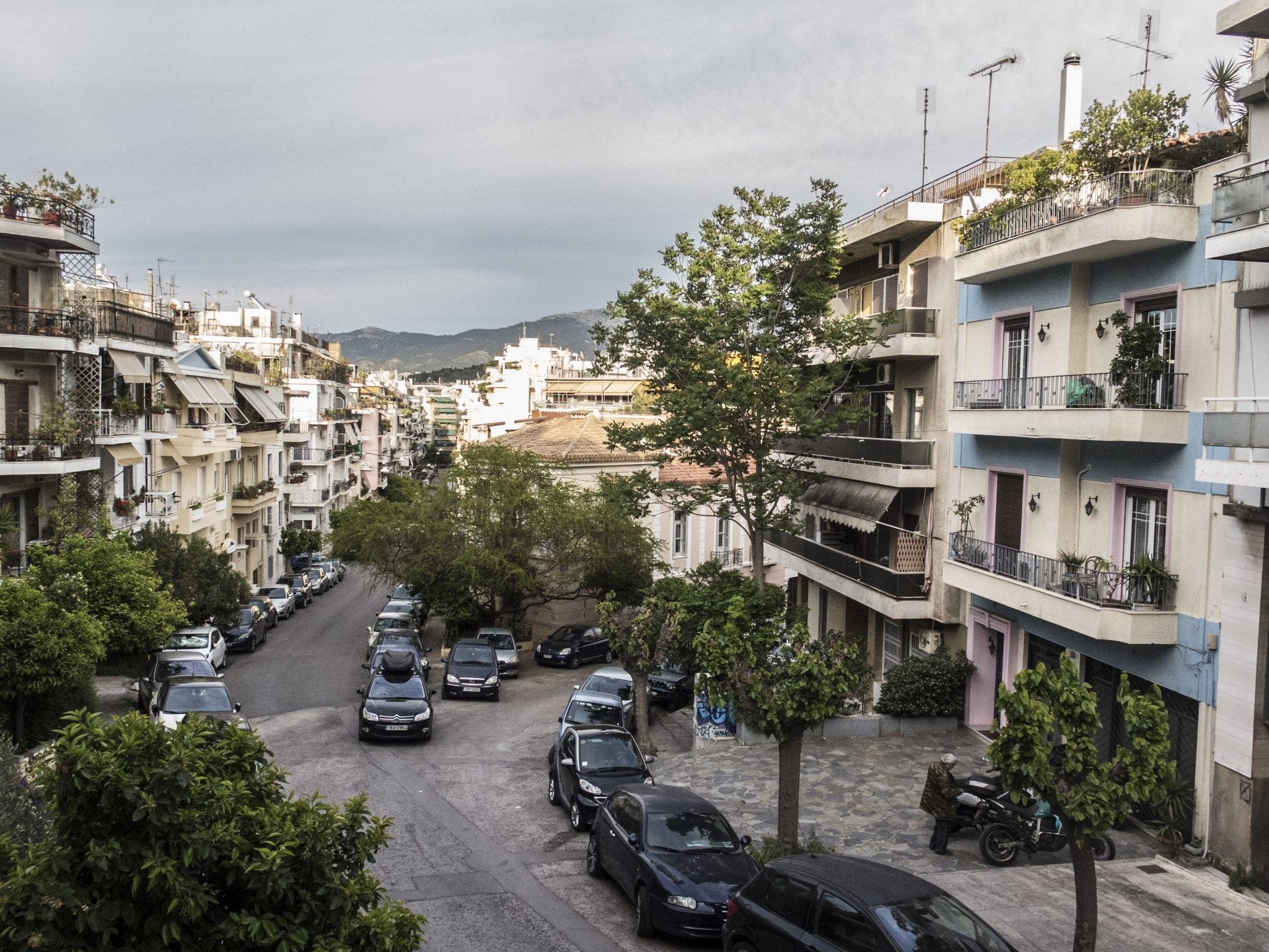 Maison Acropolis  -  ref GR-4203-S (picture 3)