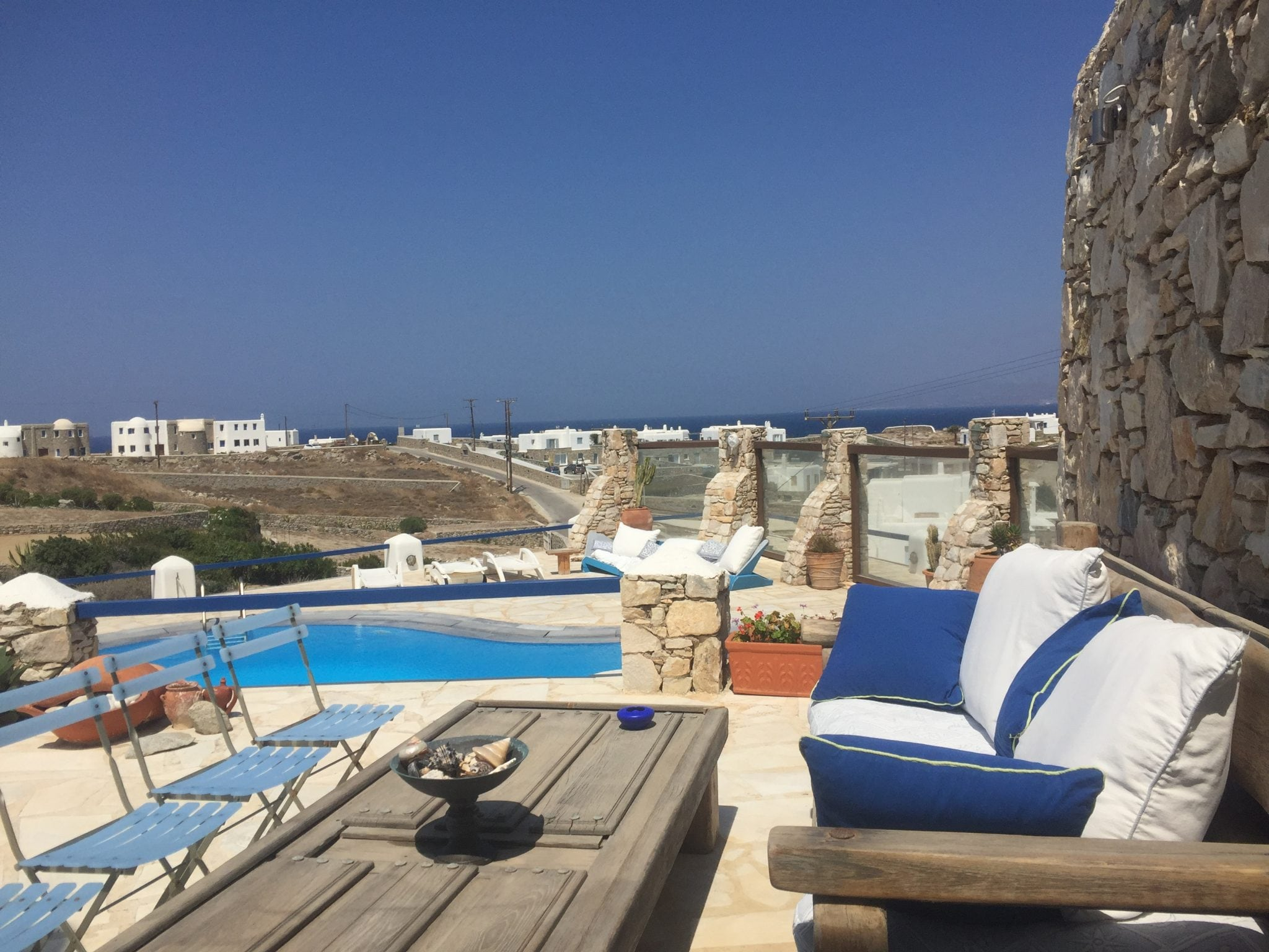 House Mykonos  -  ref GR-4220-S (picture 1)