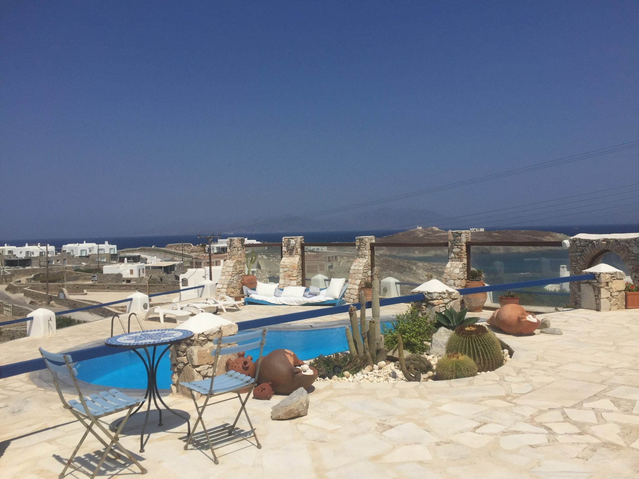 House Mykonos  -  ref GR-4220-S (picture 2)