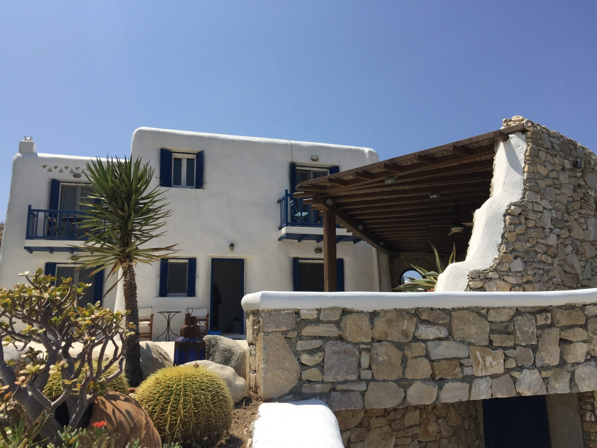 House Mykonos  -  ref GR-4220-S (picture 3)