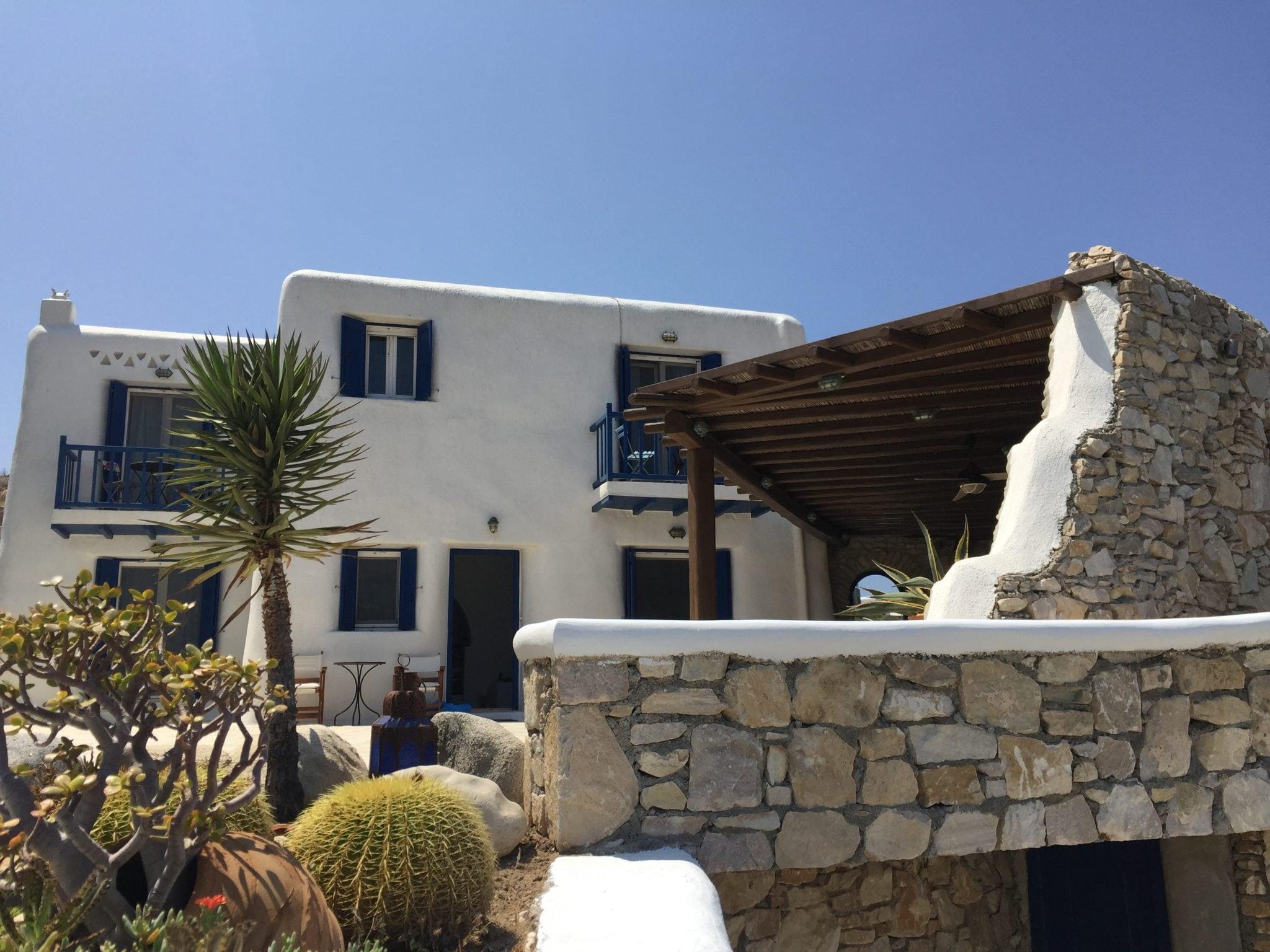 Maison Mykonos  -  ref GR-4220-S (picture 3)