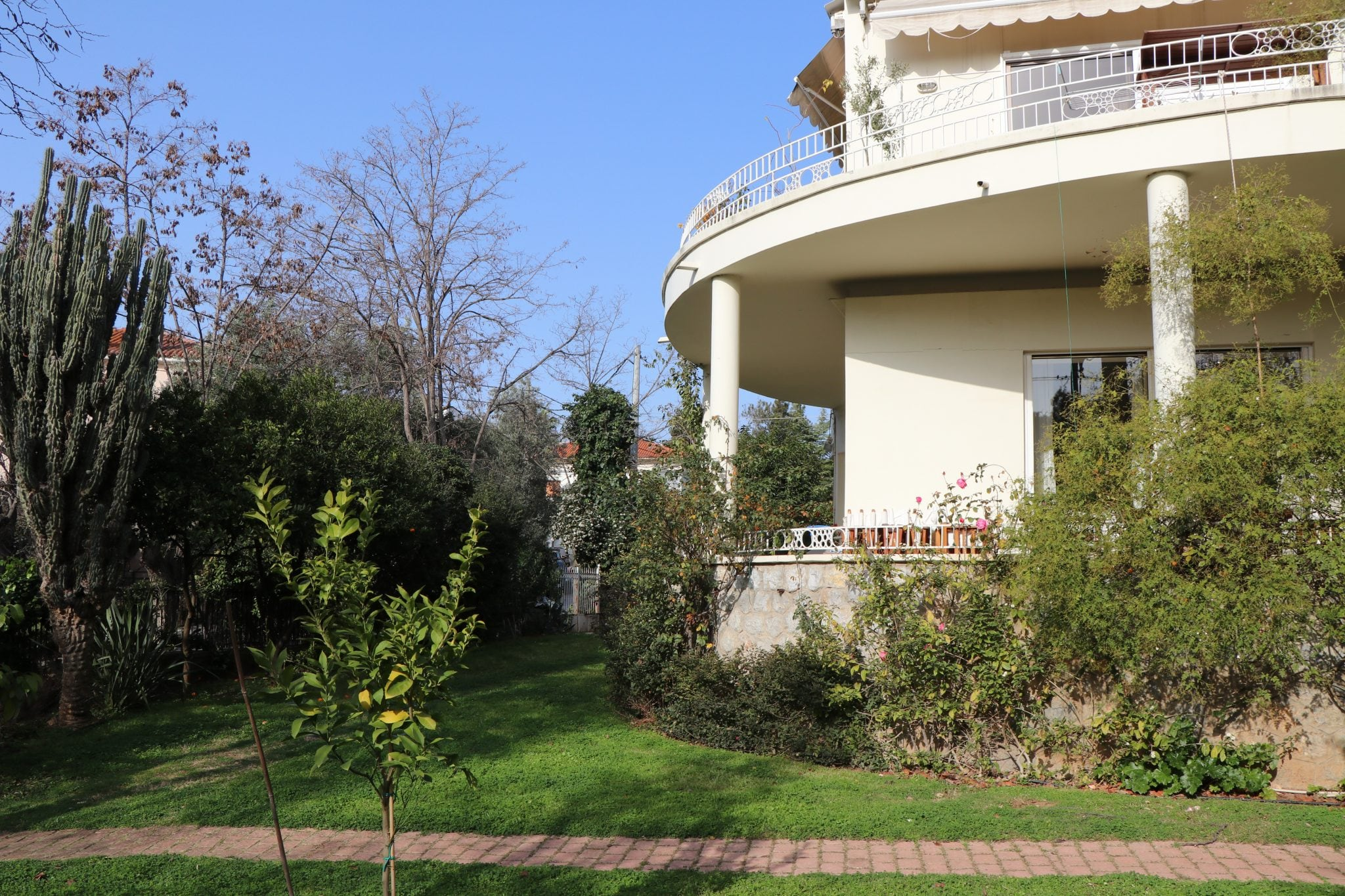 Maison, Filothei - Ref GR-4216