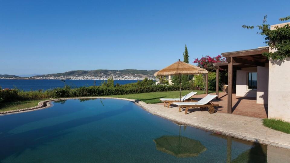 Lovely Villa | Porto Heli, Argolida