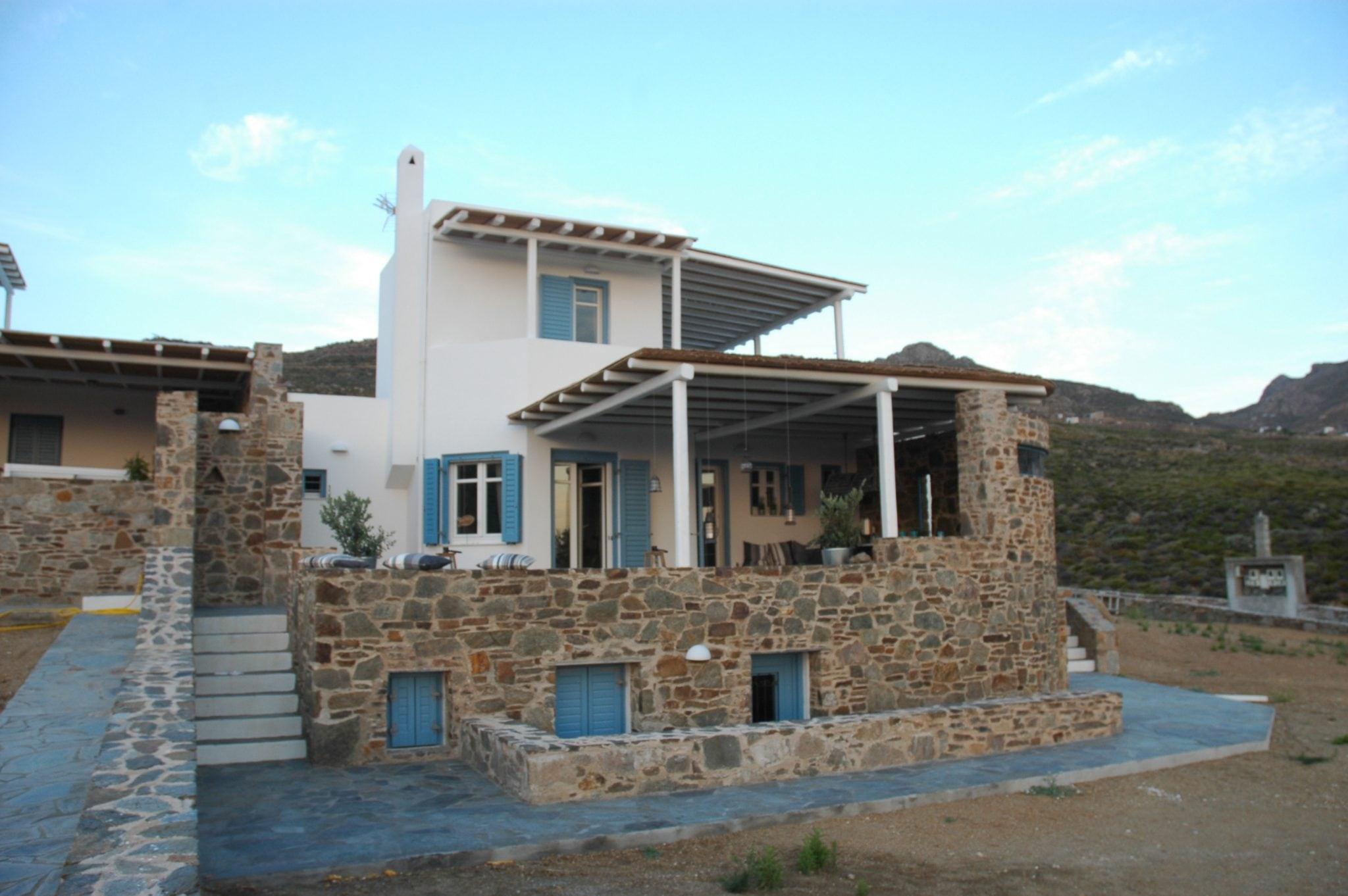 Maison, Serifos - Ref GR-4222-S
