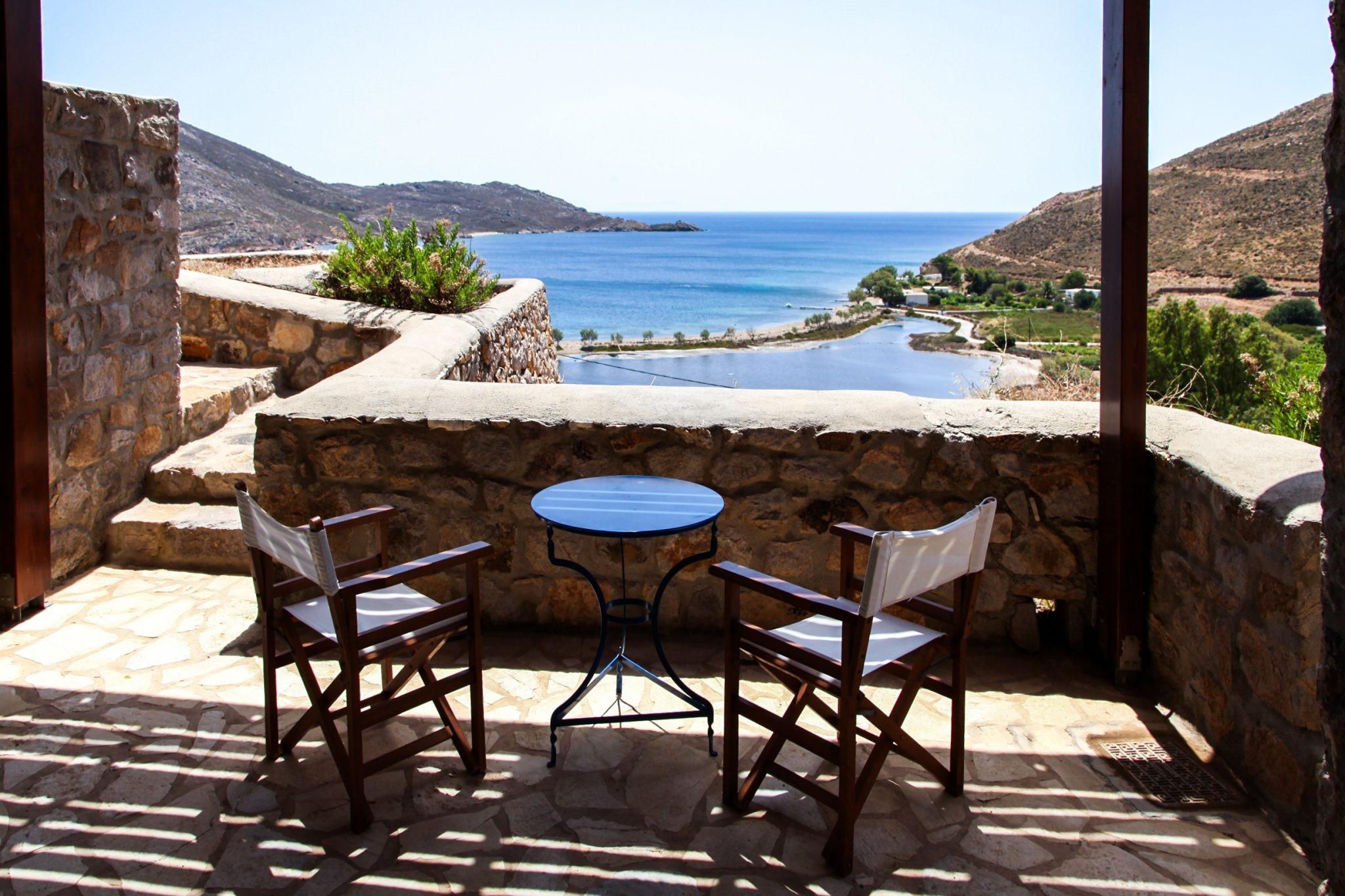House, Patmos - Ref GR-4443