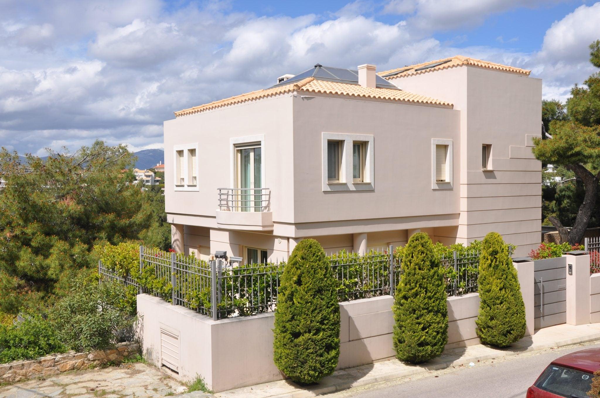House, Penteli - Ref GR-4397