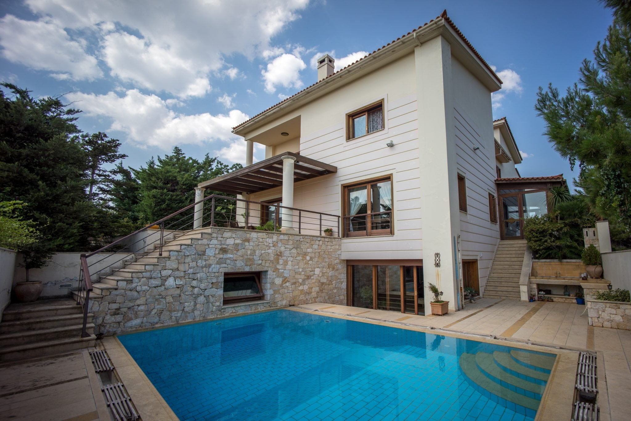 Maison, Kifisia - Ref GR-4349
