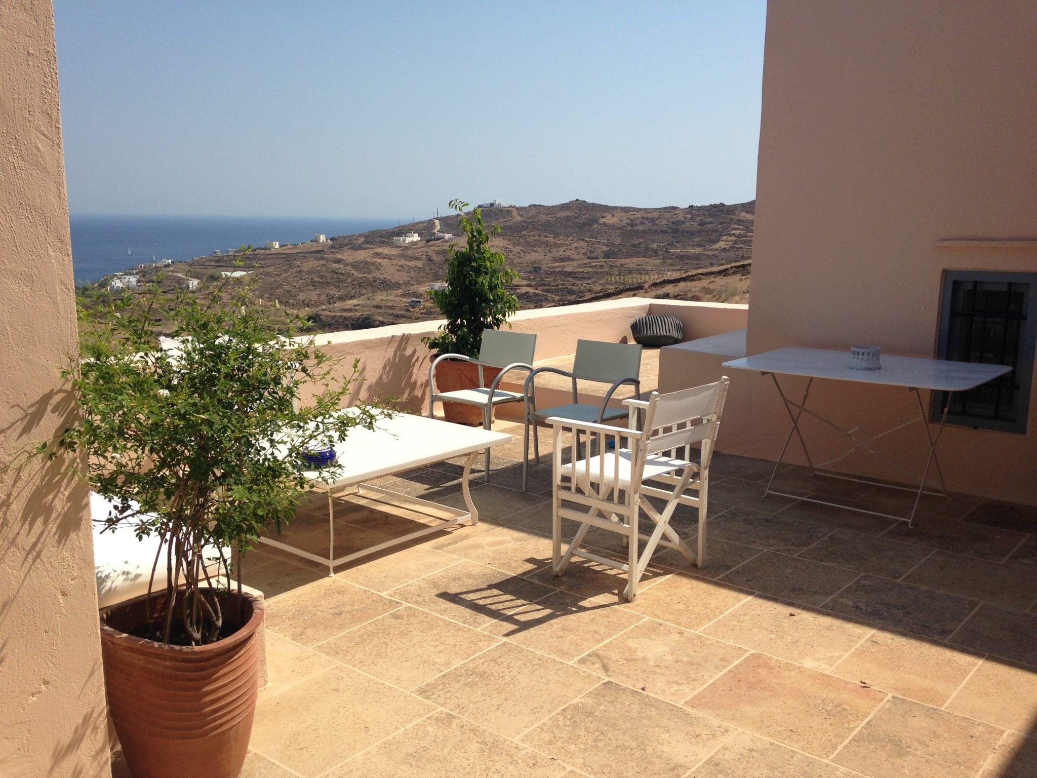House, Syros - Ref GR-4351