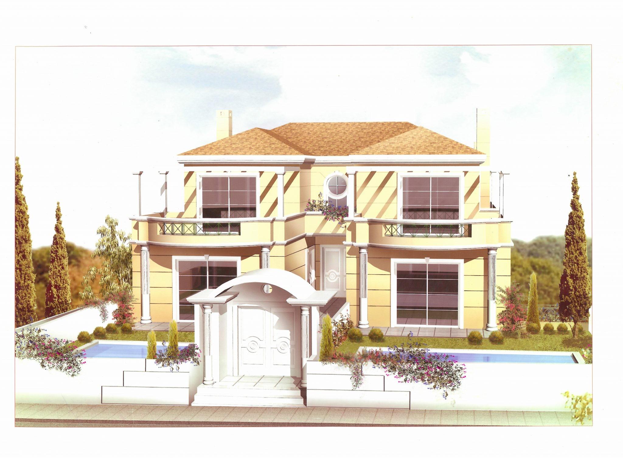 House, Politeia - Ref GR-4373