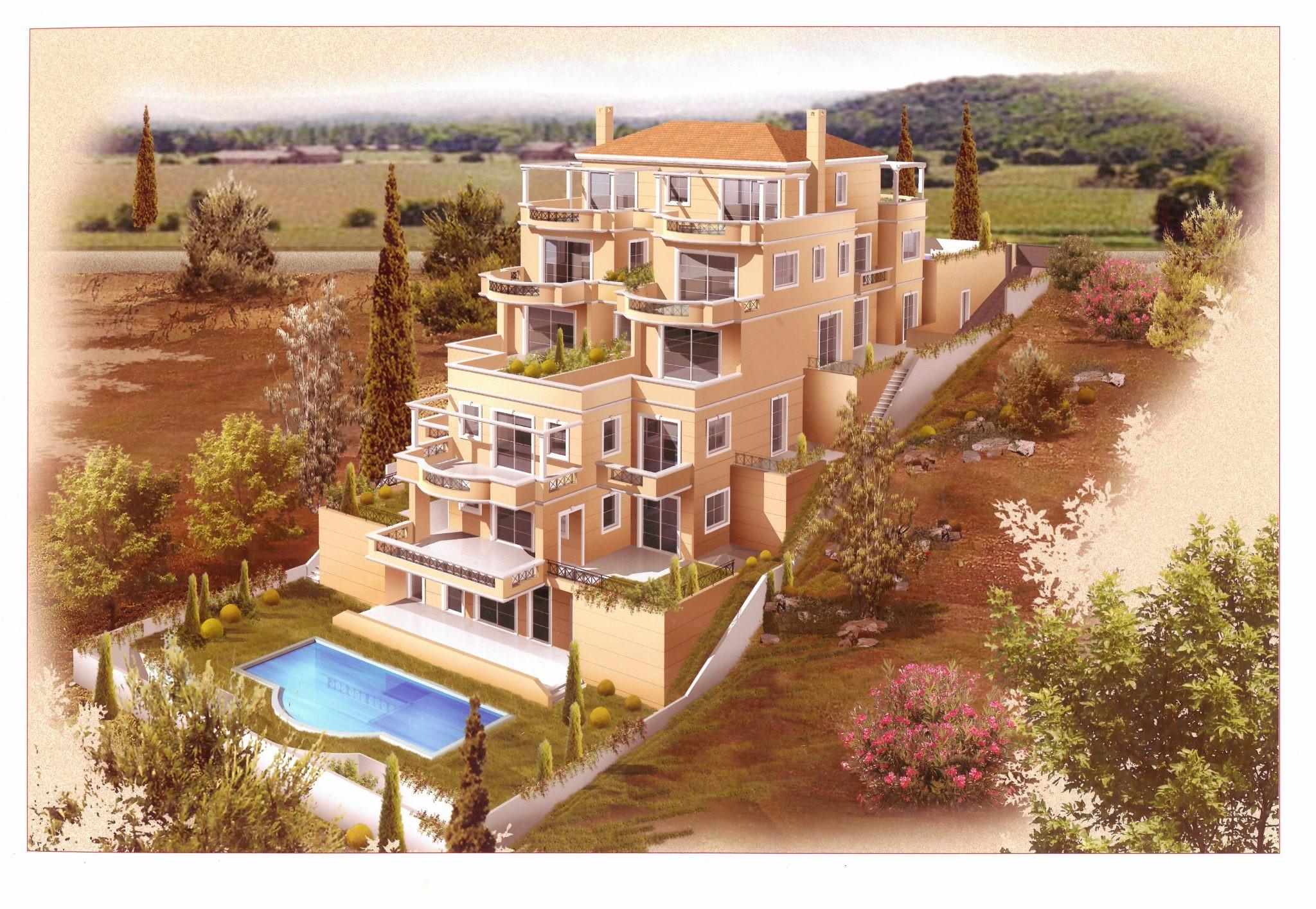 Casa Politeia  -  ref GR-4373-S (picture 2)