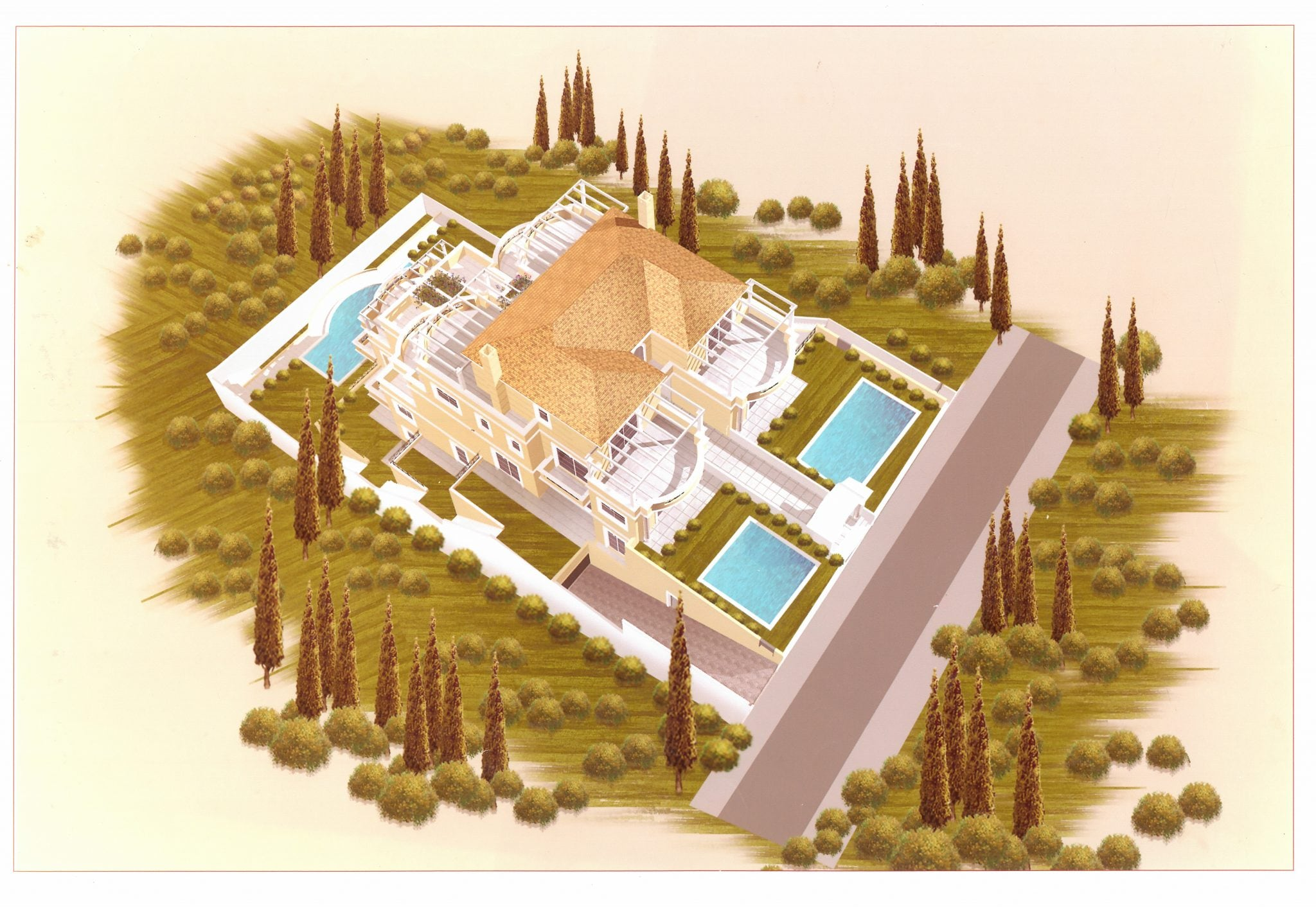 Casa Politeia  -  ref GR-4373-S (picture 3)