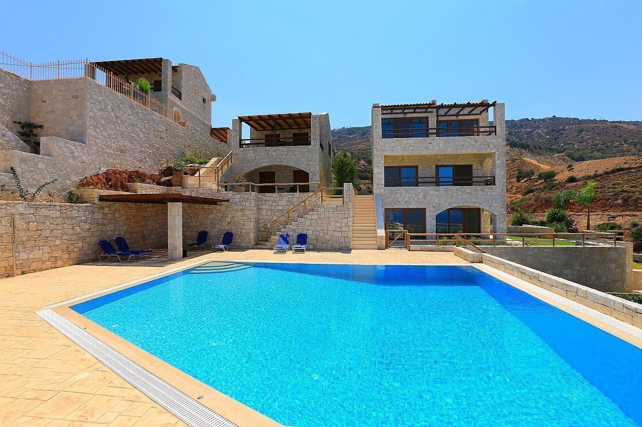 House Heraklion  -  ref GR-4610-S (picture 1)