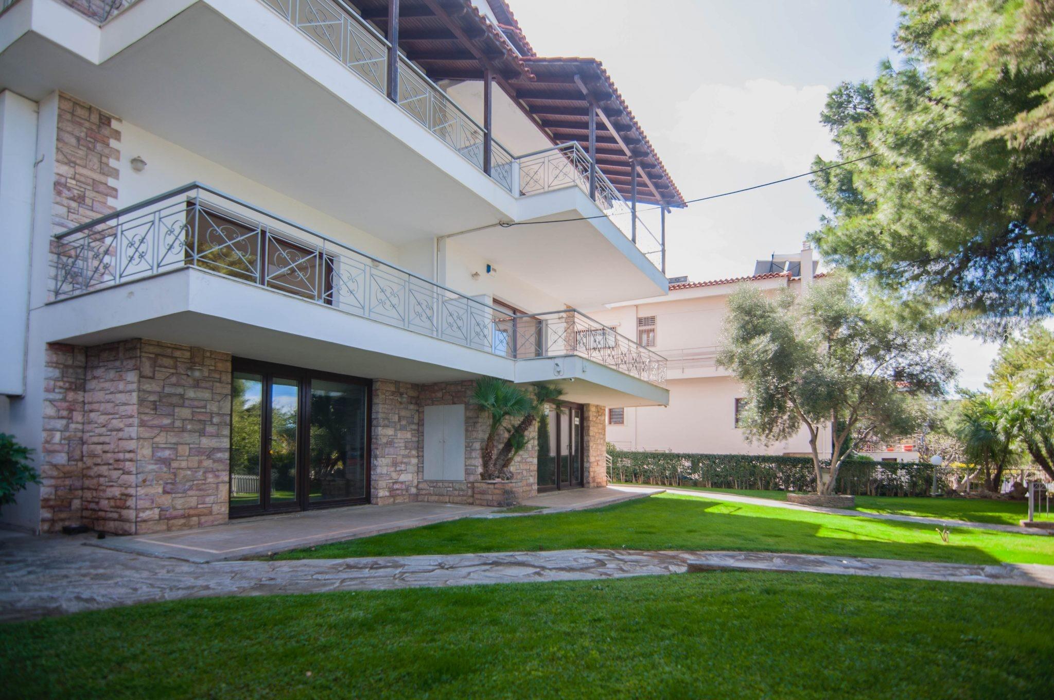 House, Penteli - Ref GR-4557
