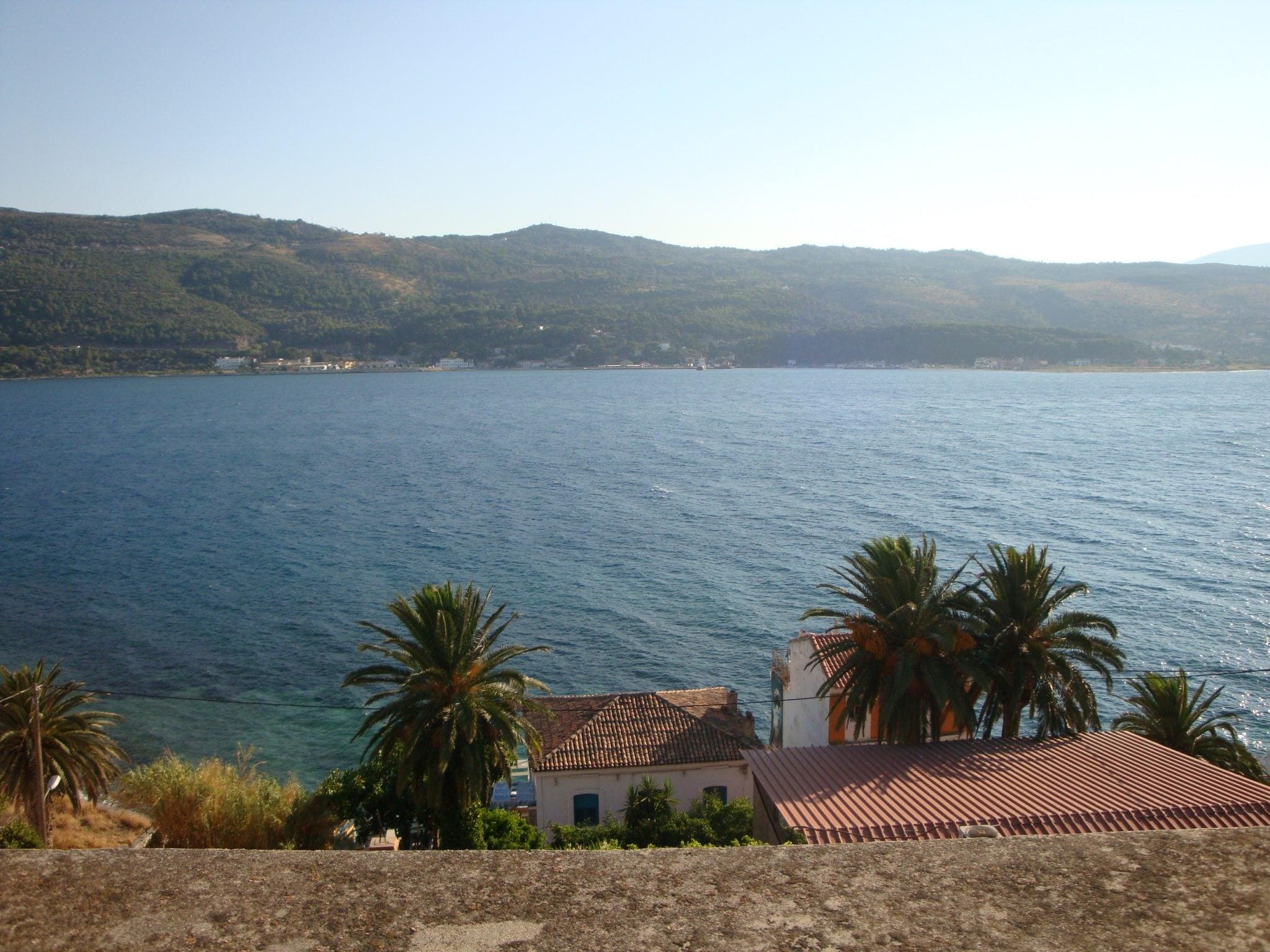 House, Samos - Ref GR-4465