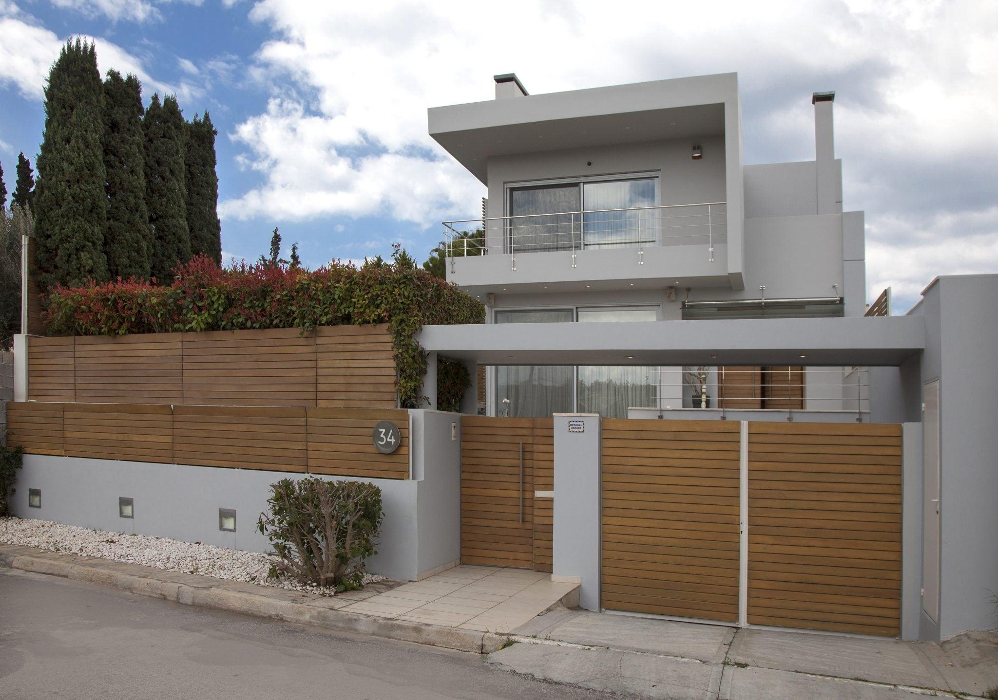 Maison, Varkiza - Ref GR-4498