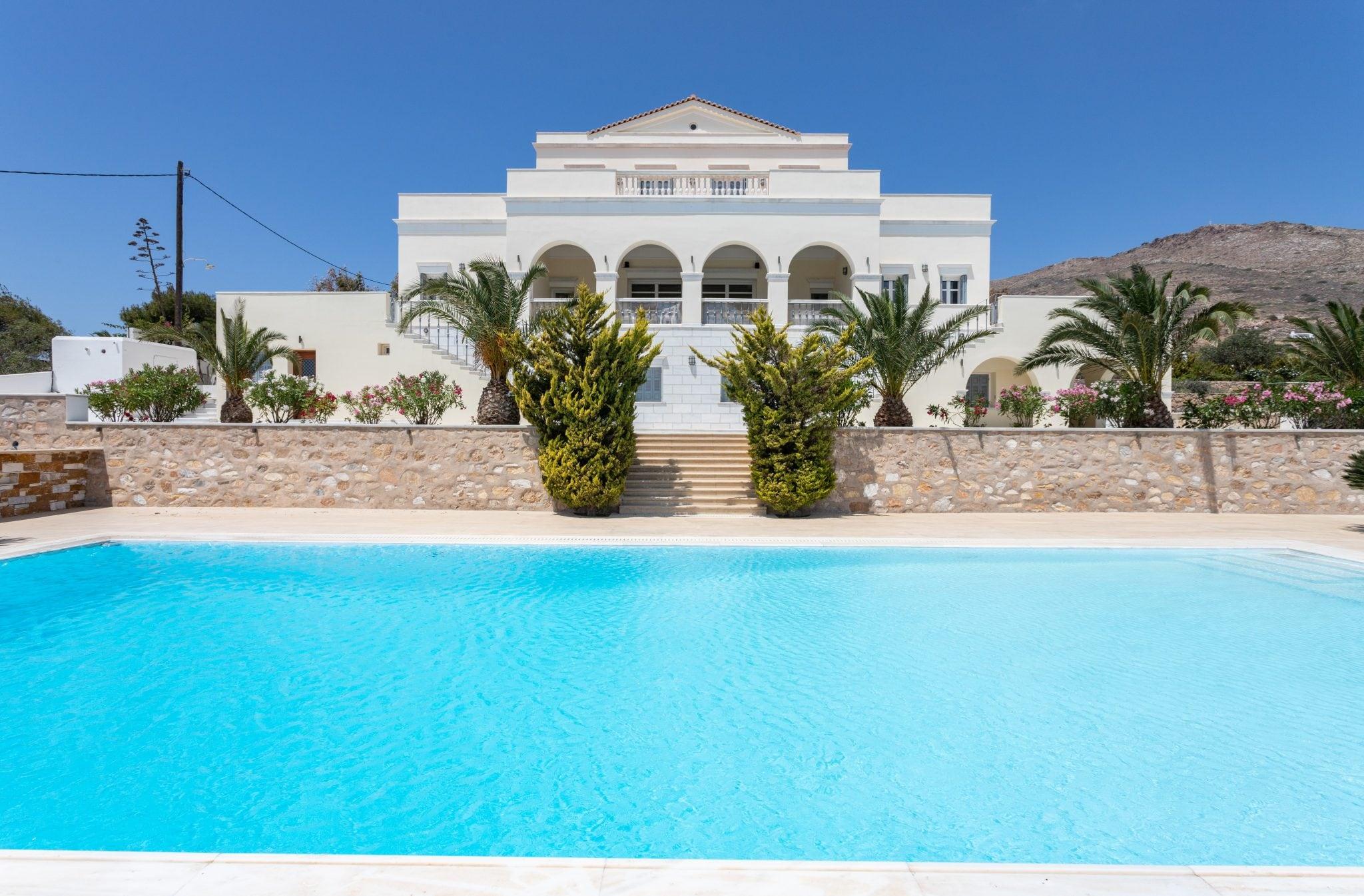 Maison, Syros - Ref GR-4546-S