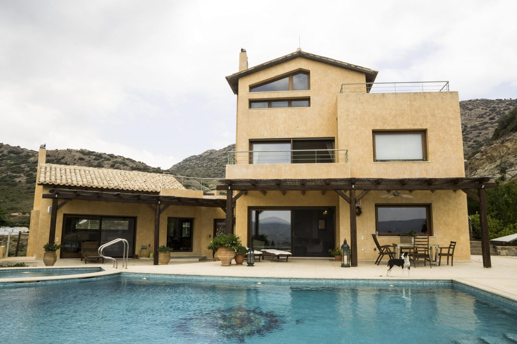 House, Porto Rafti - Ref GR-4407