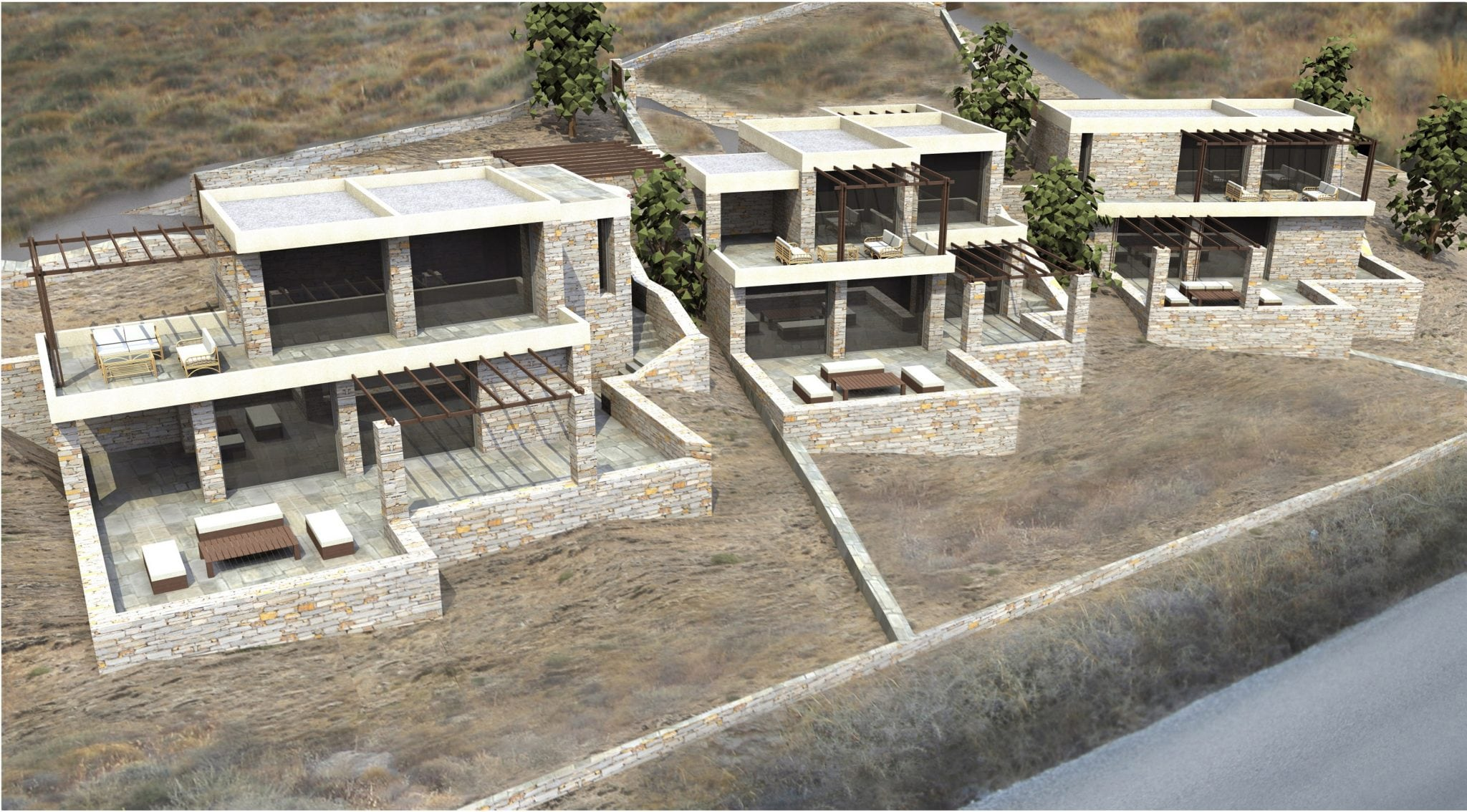 Casa, Kea - Ref GR-4657