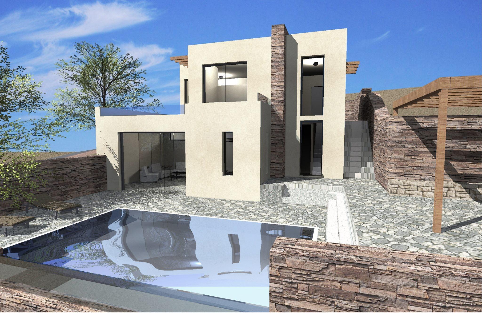 House, Kea - Ref GR-4654