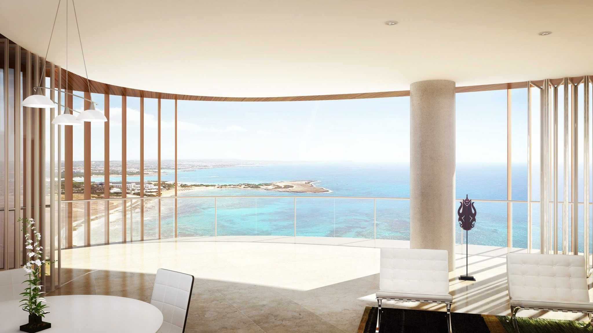 Cyprus  - Appartement  - picture 6
