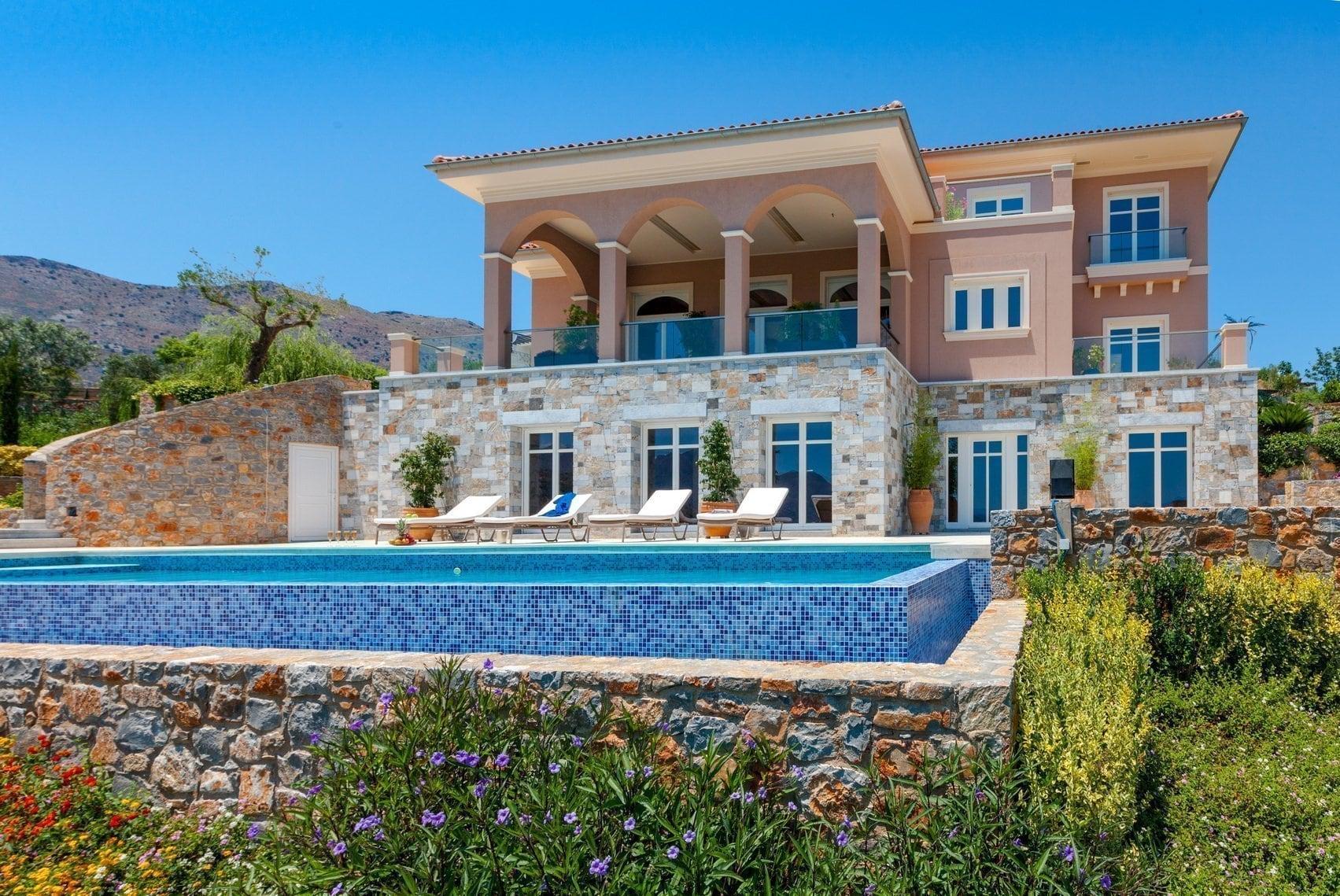 House, Lasithi - Ref GR-4605
