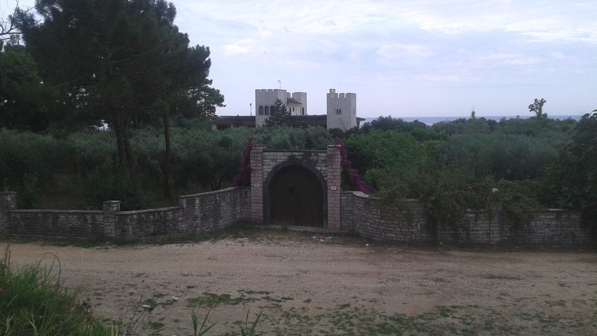 Maison, Preveza - Ref GR-4593