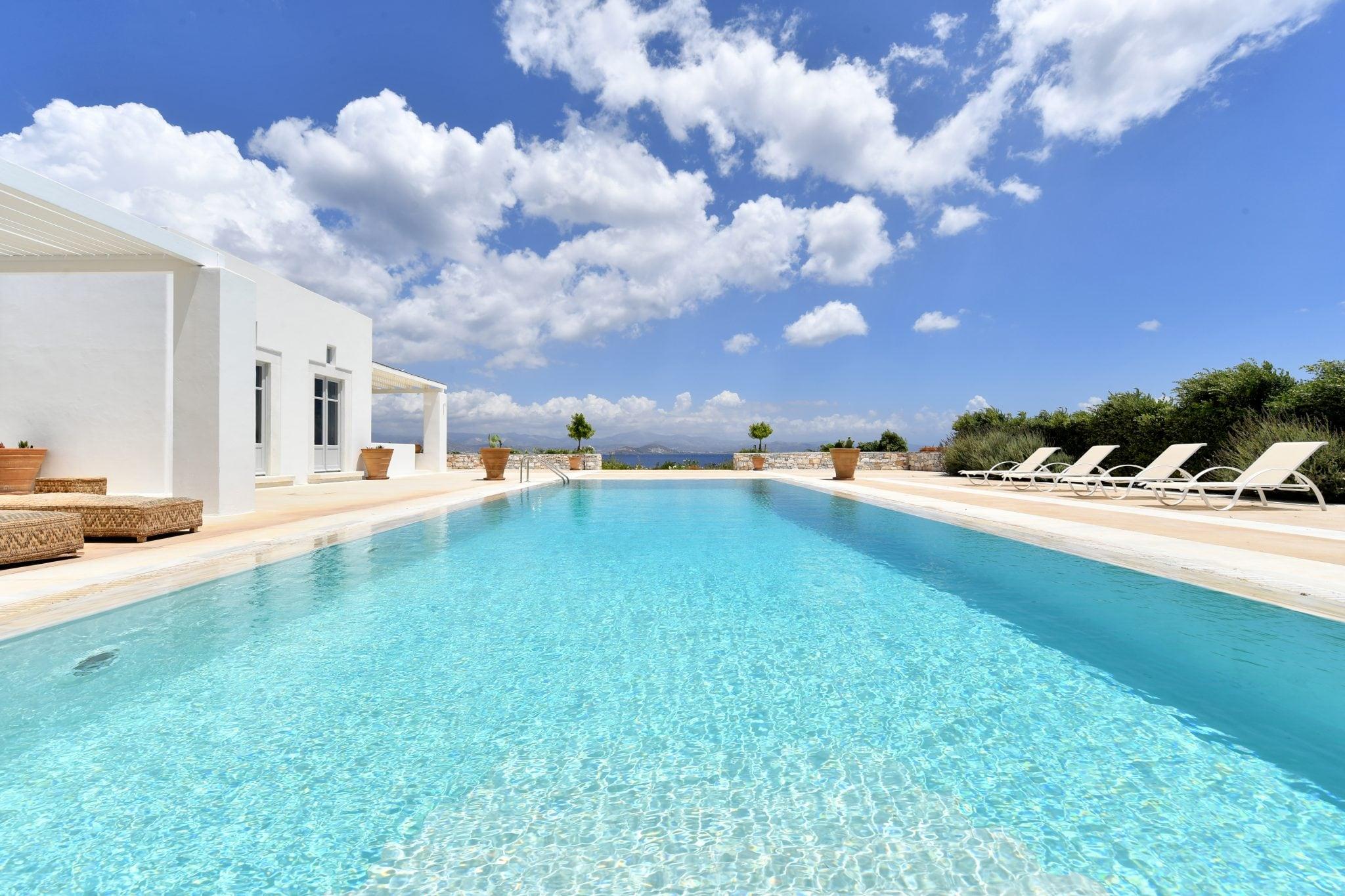 House, Paros - Ref GR-4786