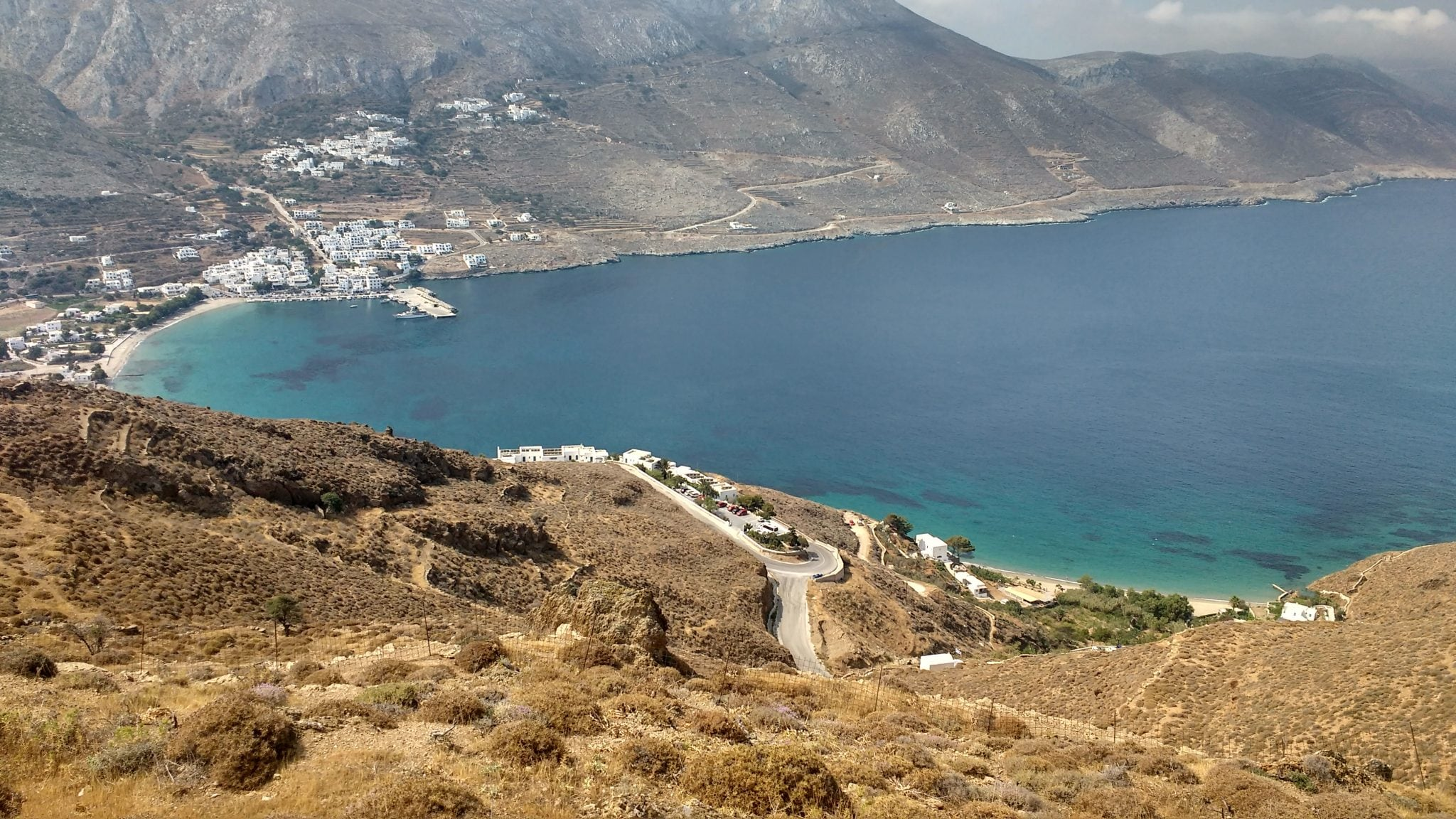 Plots Amorgos  -  ref GR-4165-S (picture 1)