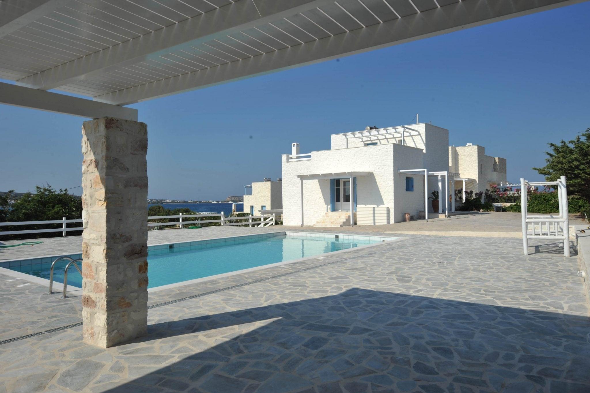 House, Paros - Ref GR-4763