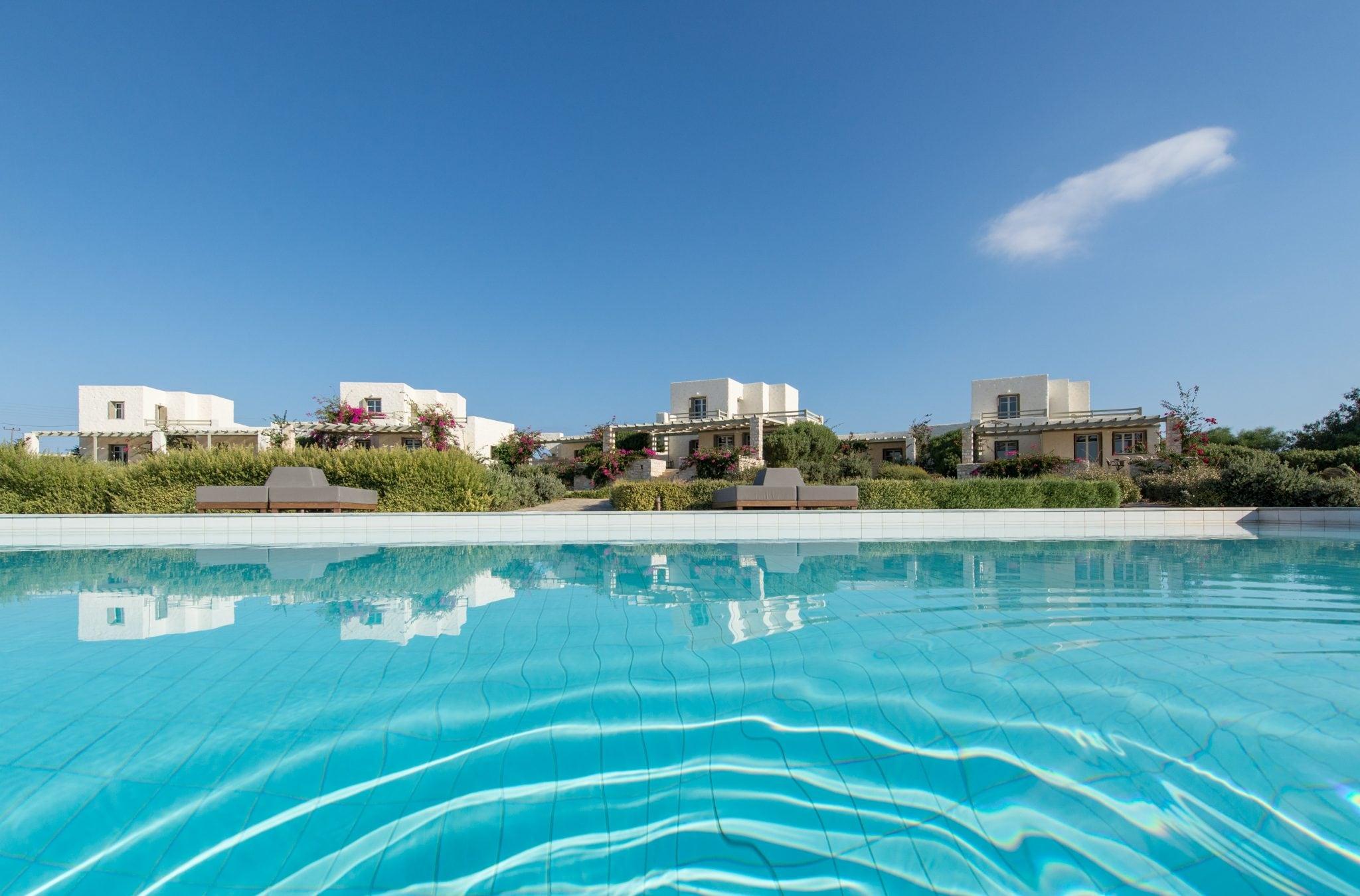 House, Paros - Ref GR-4764