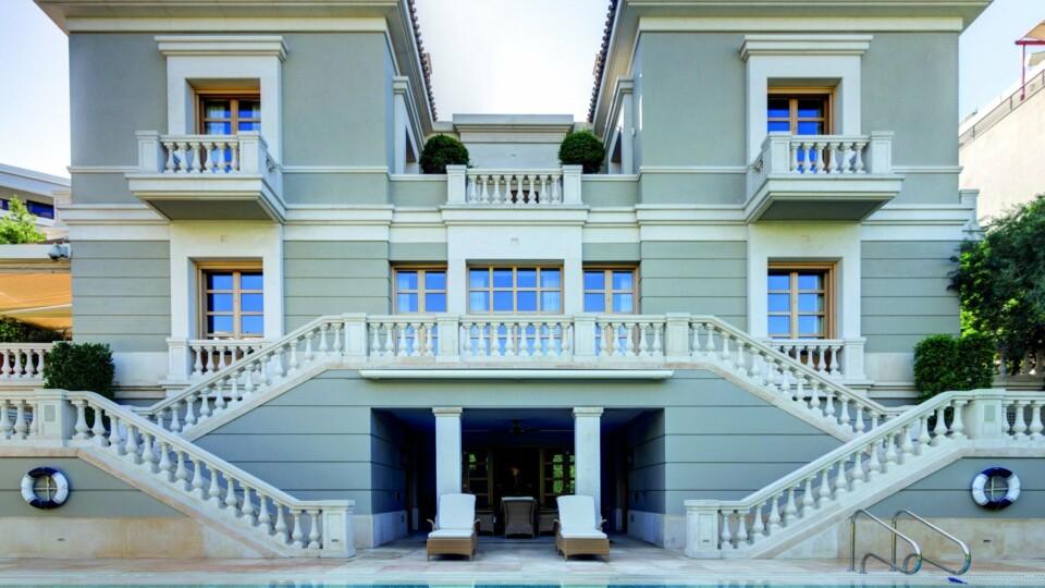 Sοmptueuse Villa | Vouliagmeni, Banlieux du Sud