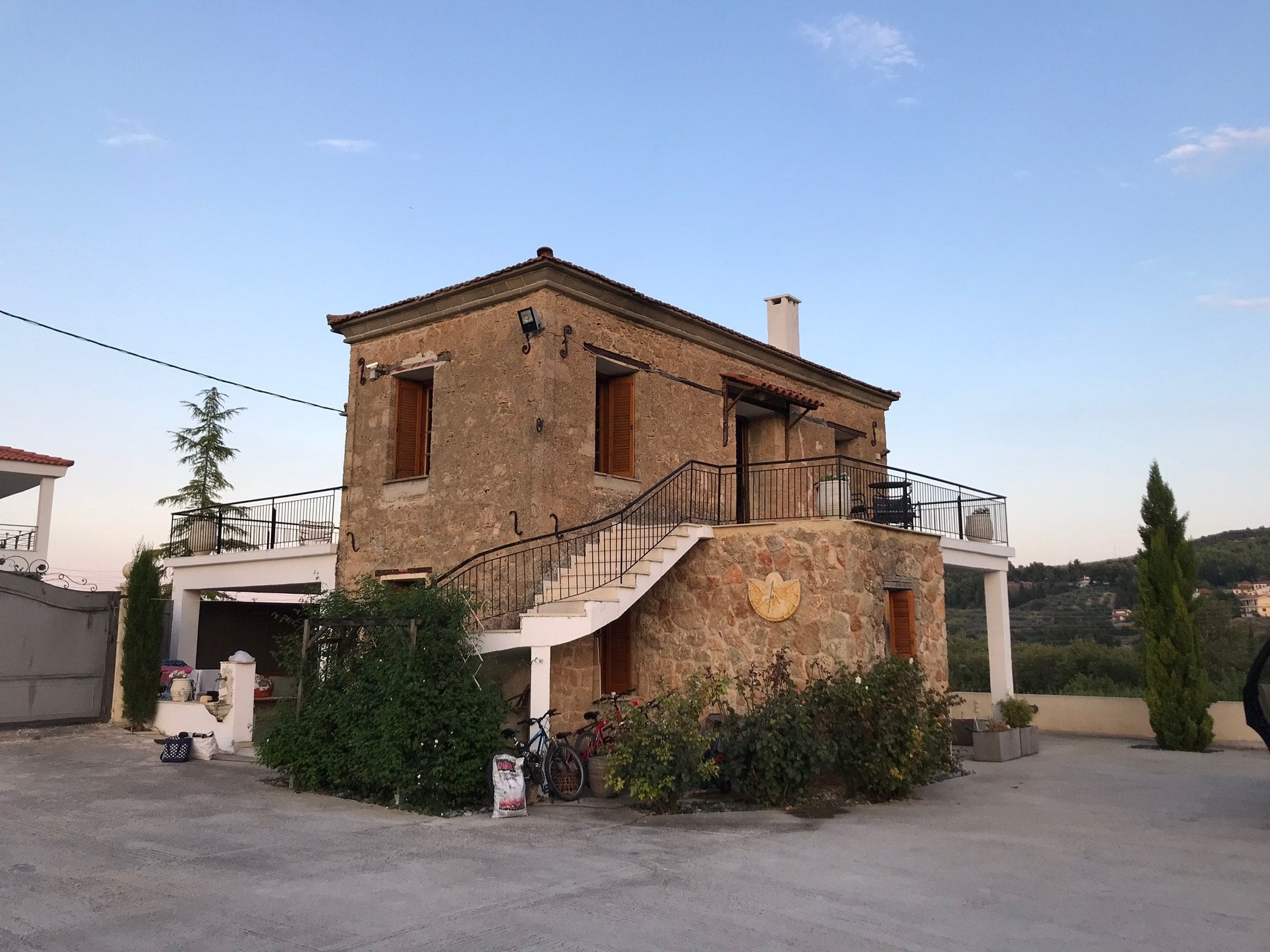 House Corinthia  -  ref GR-4851-S (picture 2)
