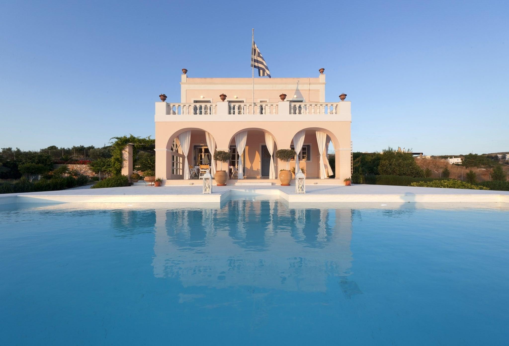 House, Syros - Ref GR-4910