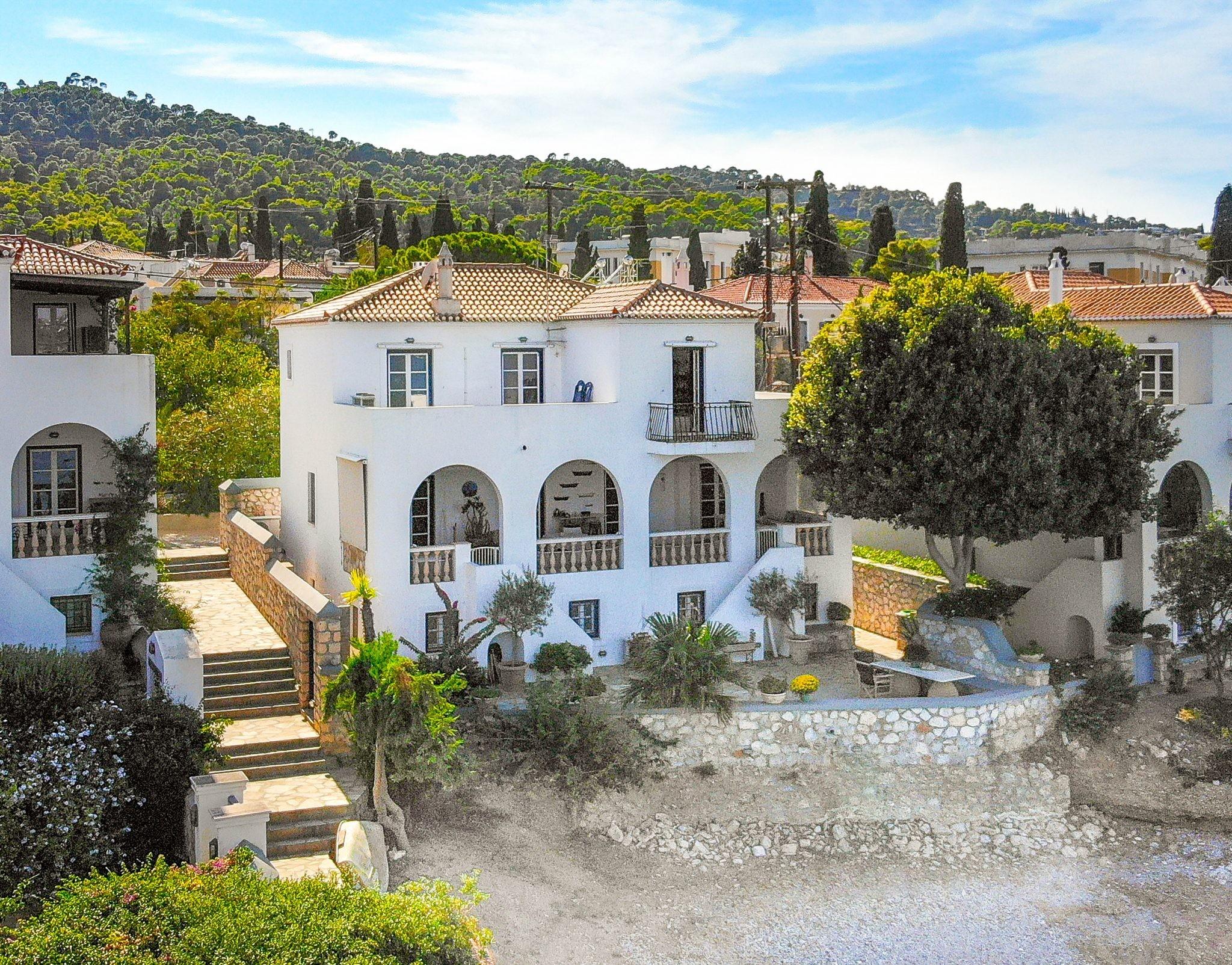 Casa, Spetses - Ref GR-4797