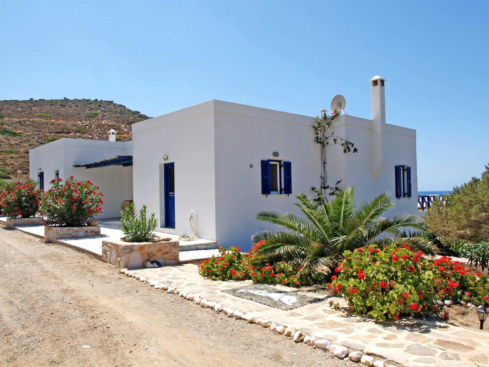 Maison, Syros - Ref GR-1463-S