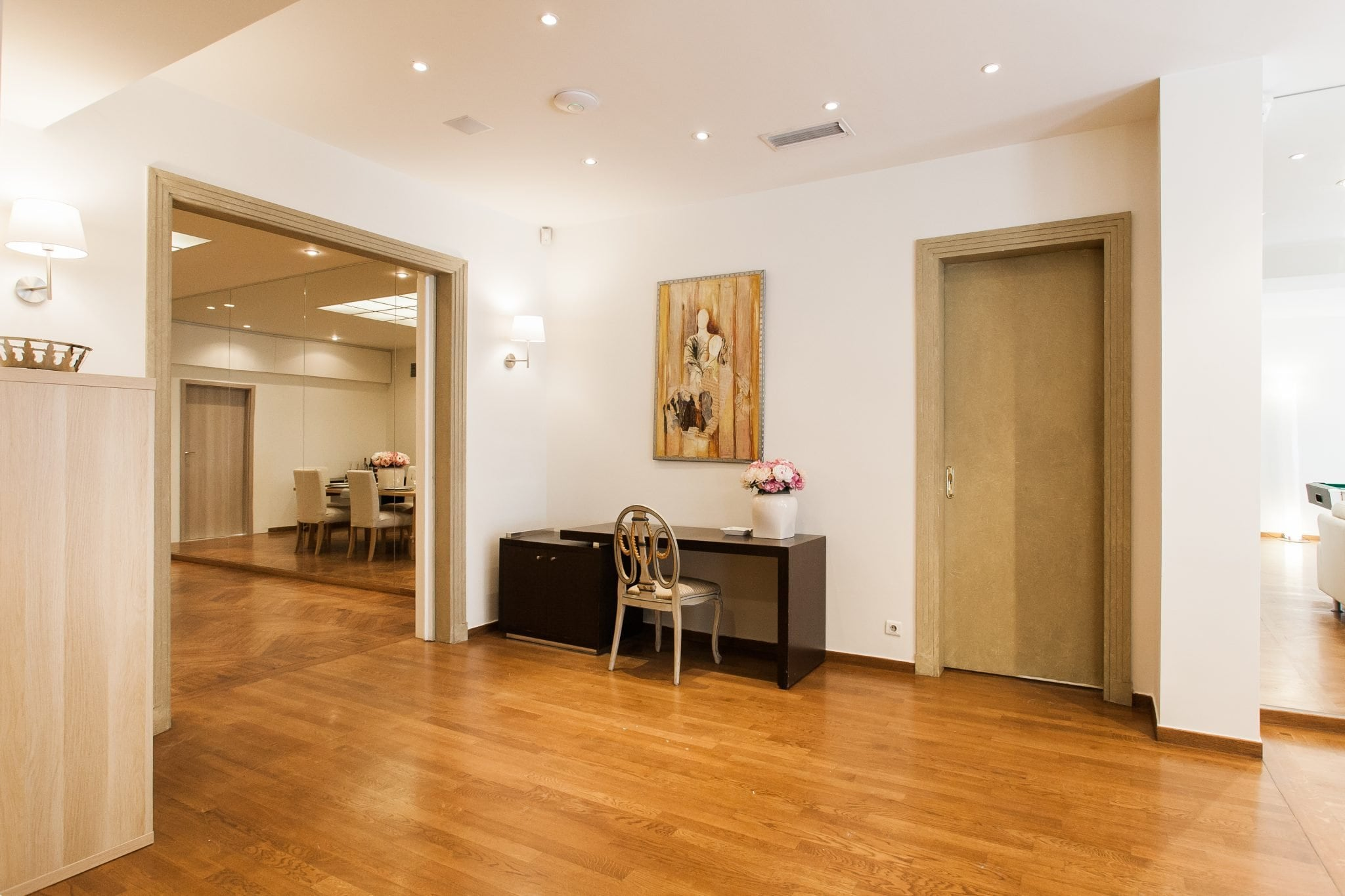 Appartement Kolonaki  -  ref GR-4903-S (picture 2)