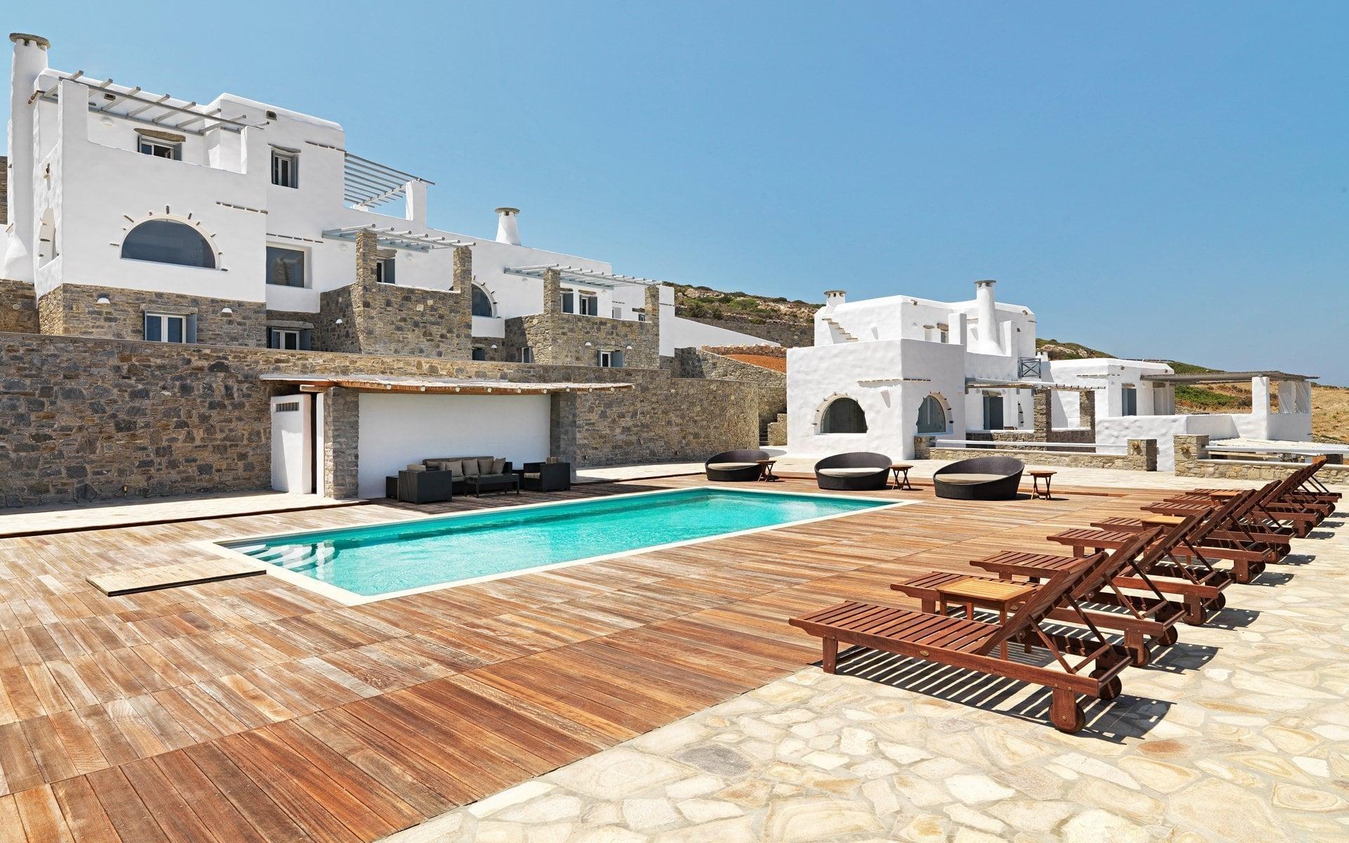 Maison, Paros - Ref GR-3933