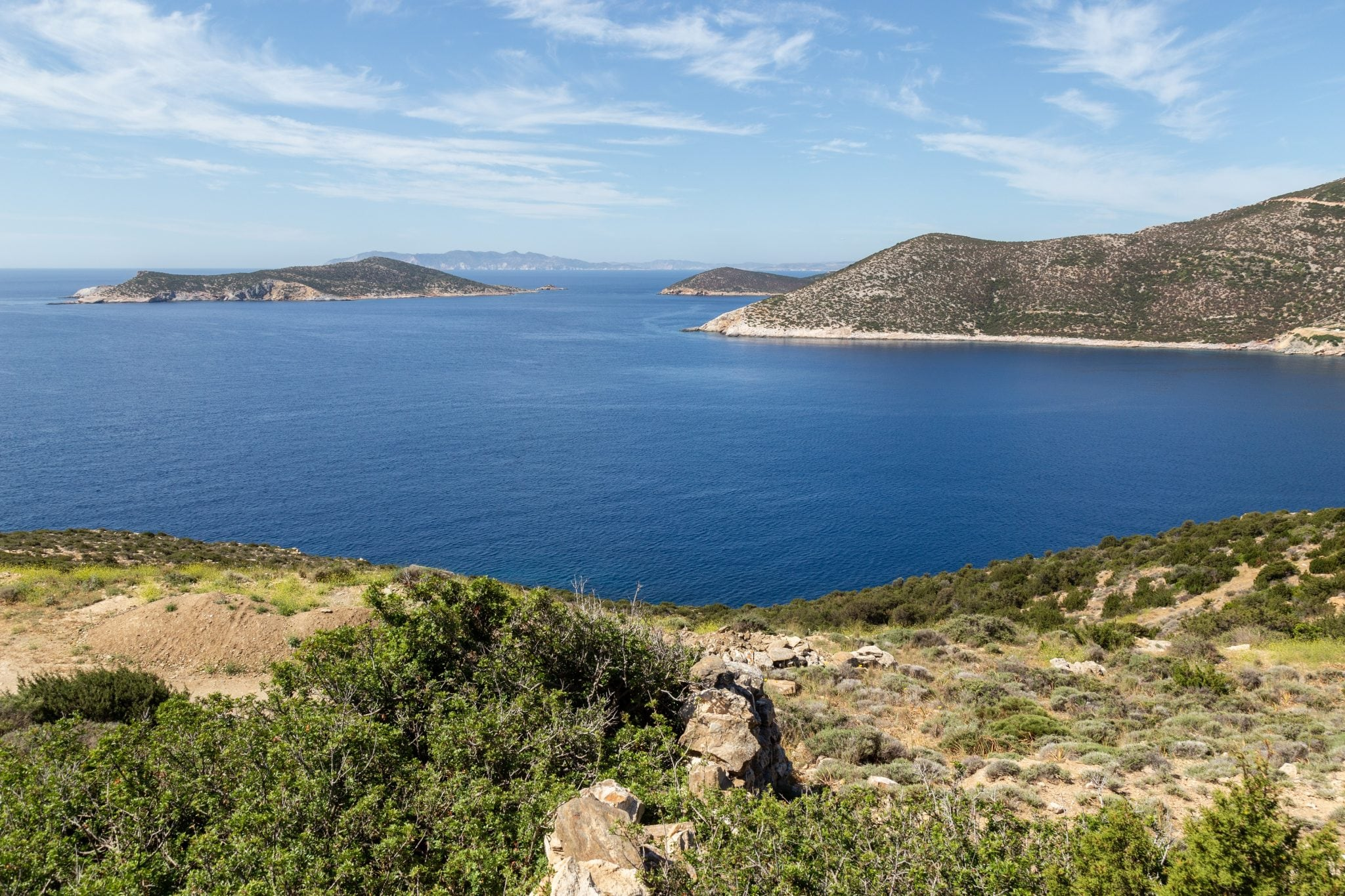 Terreno Sifnos  -  ref GR-4824-S (picture 1)